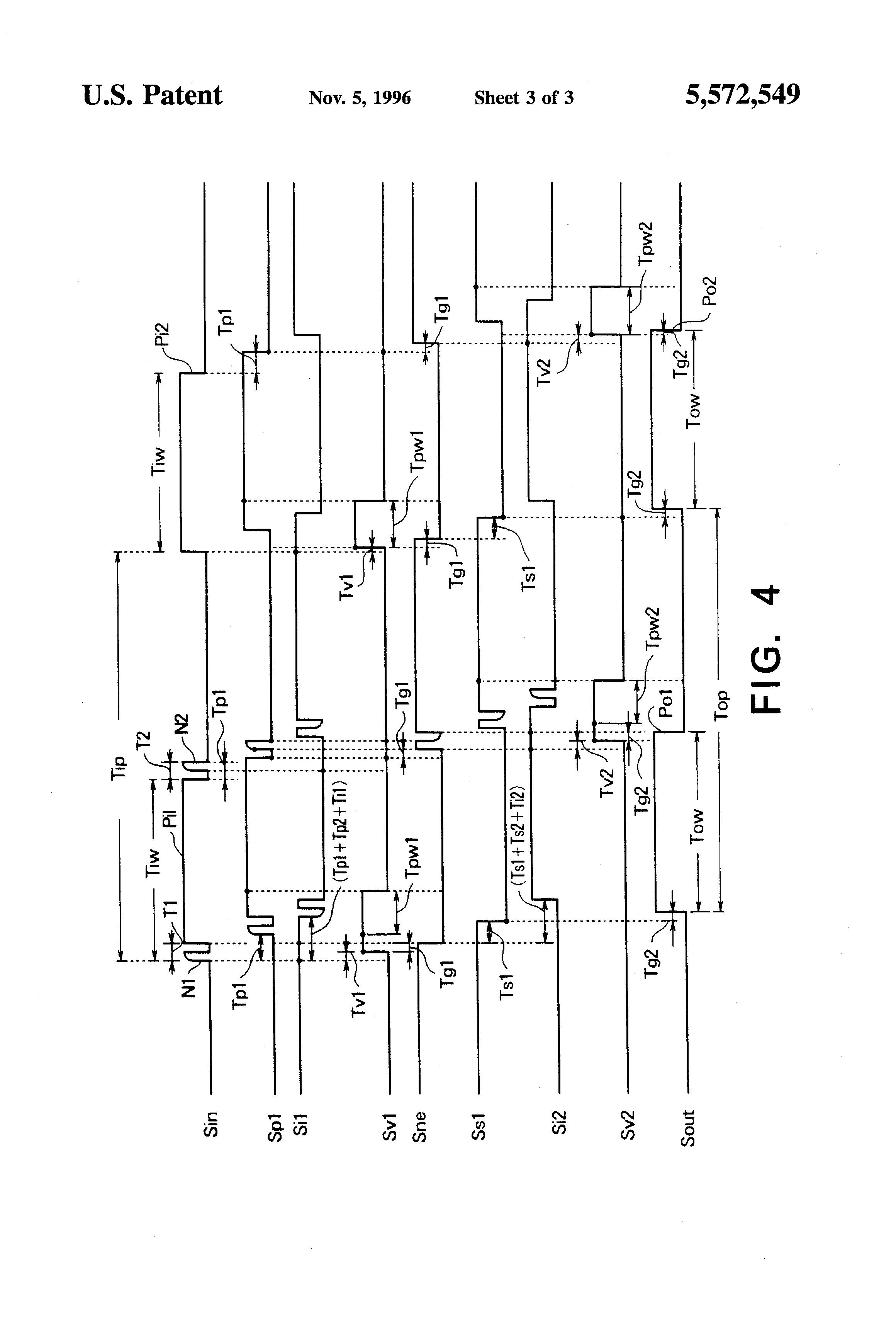 patent us5572549