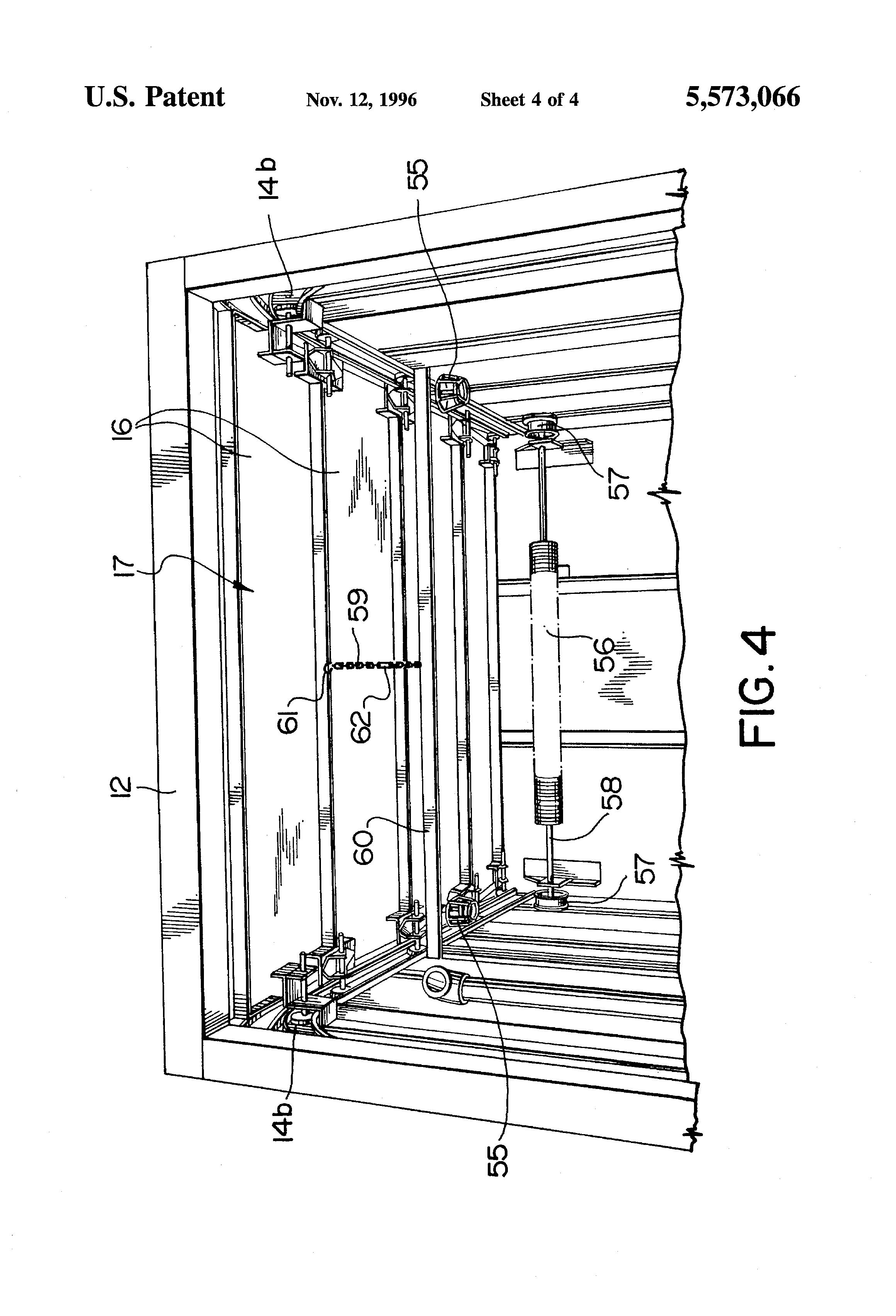patent us5573066 - remote fuel station