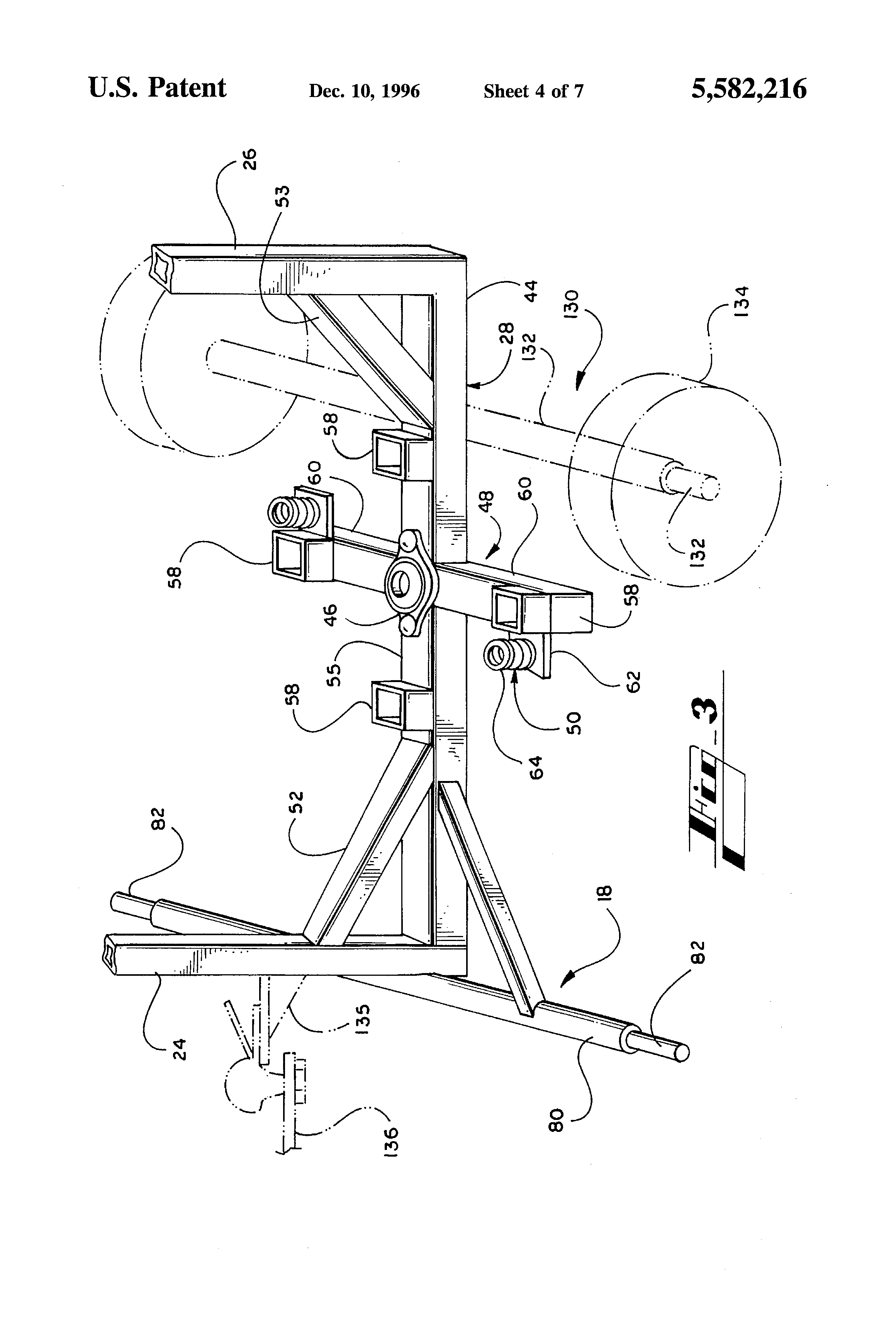 Apparatus And Method For Installing Cable : Patent us apparatus and method for installing
