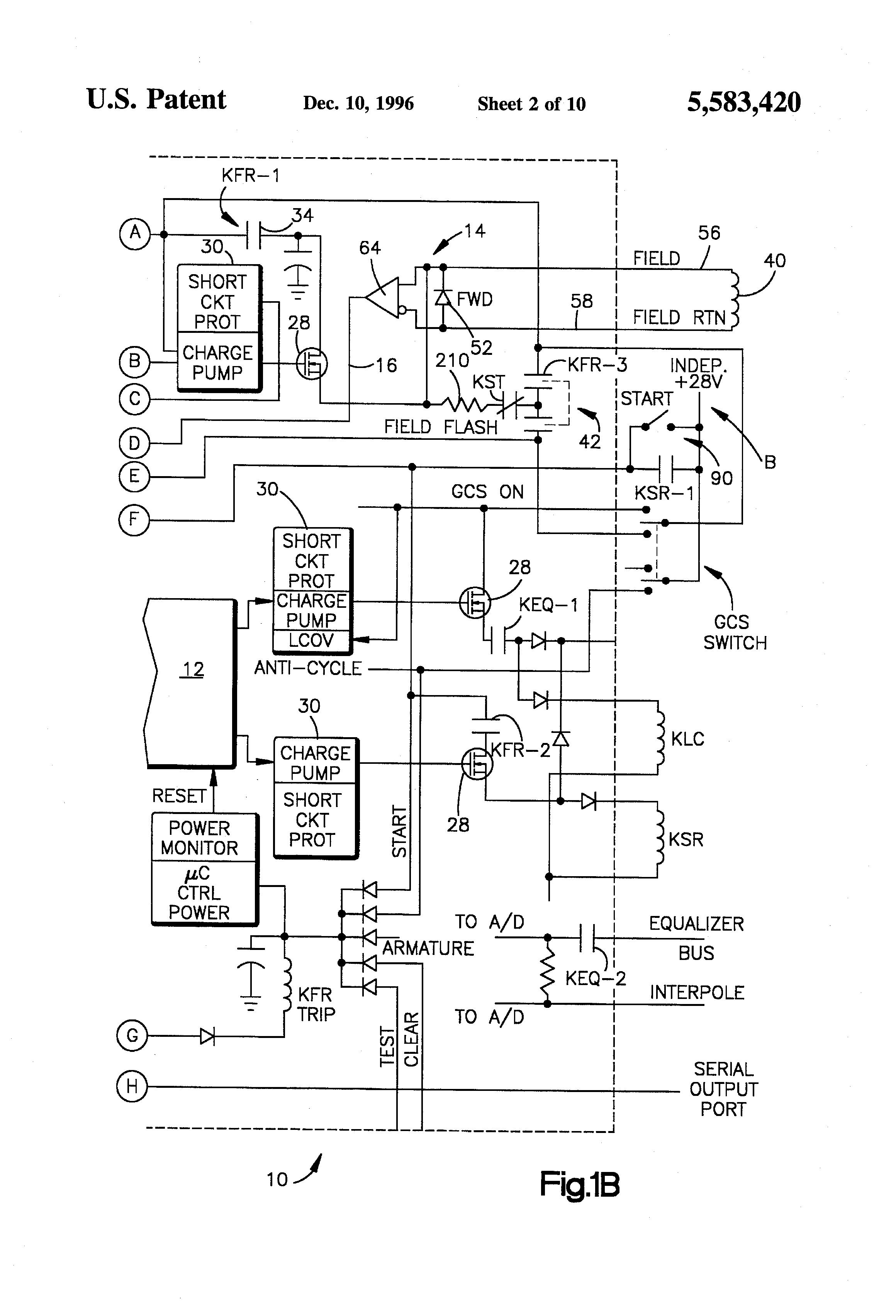 patent us5583420