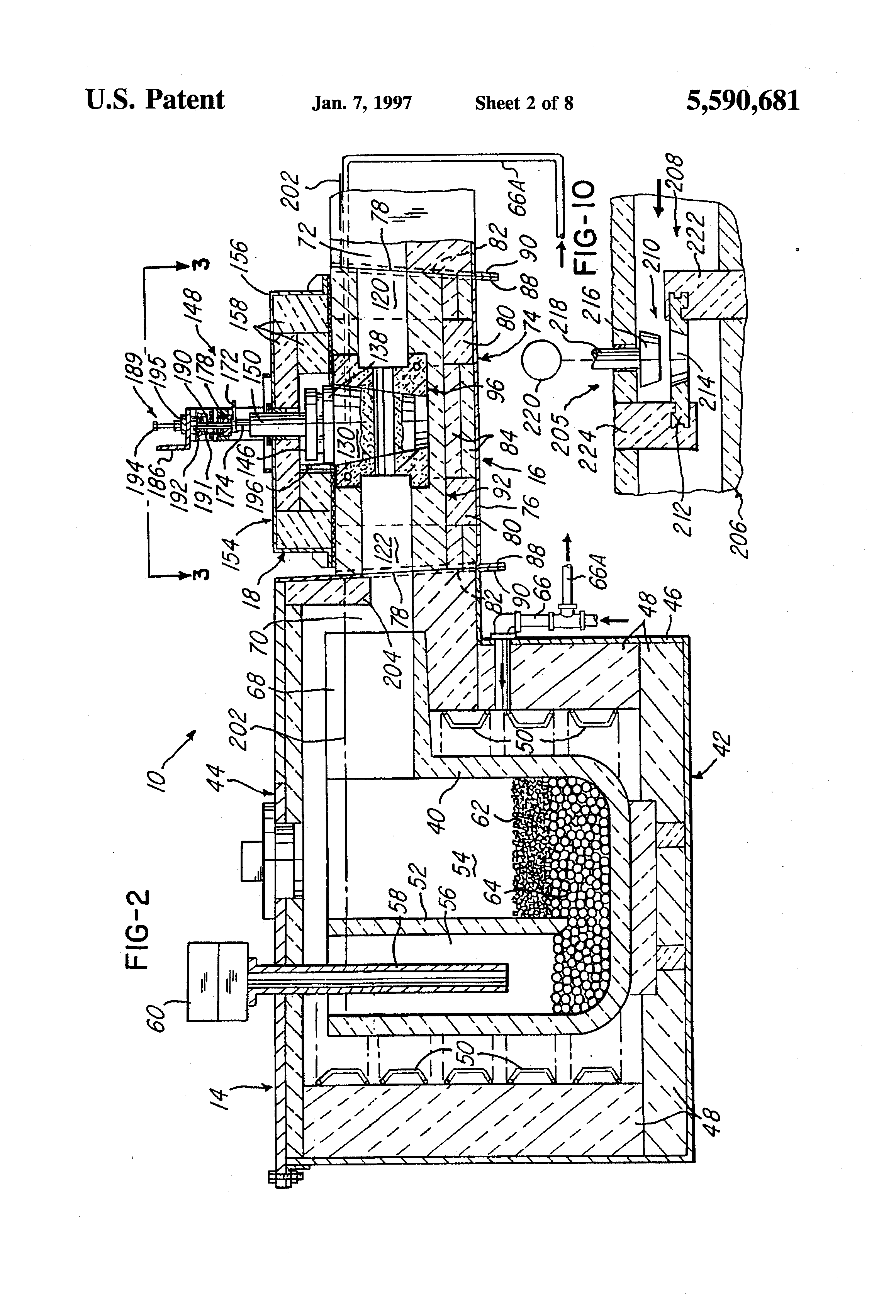 US5590681 3 patent us5590681 valve assembly google patents Fuel Pump Wiring Harness Diagram at bakdesigns.co