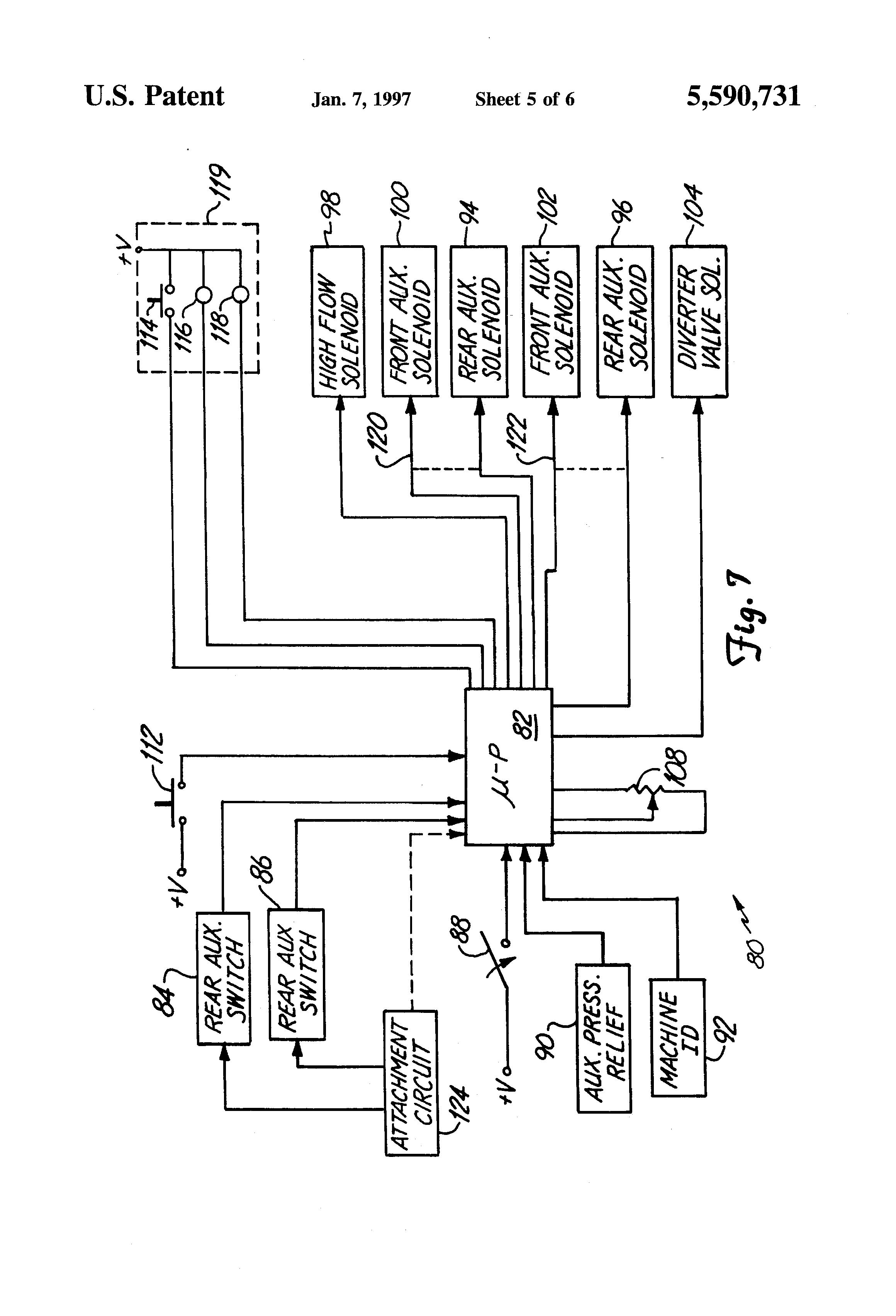 patent us5590731