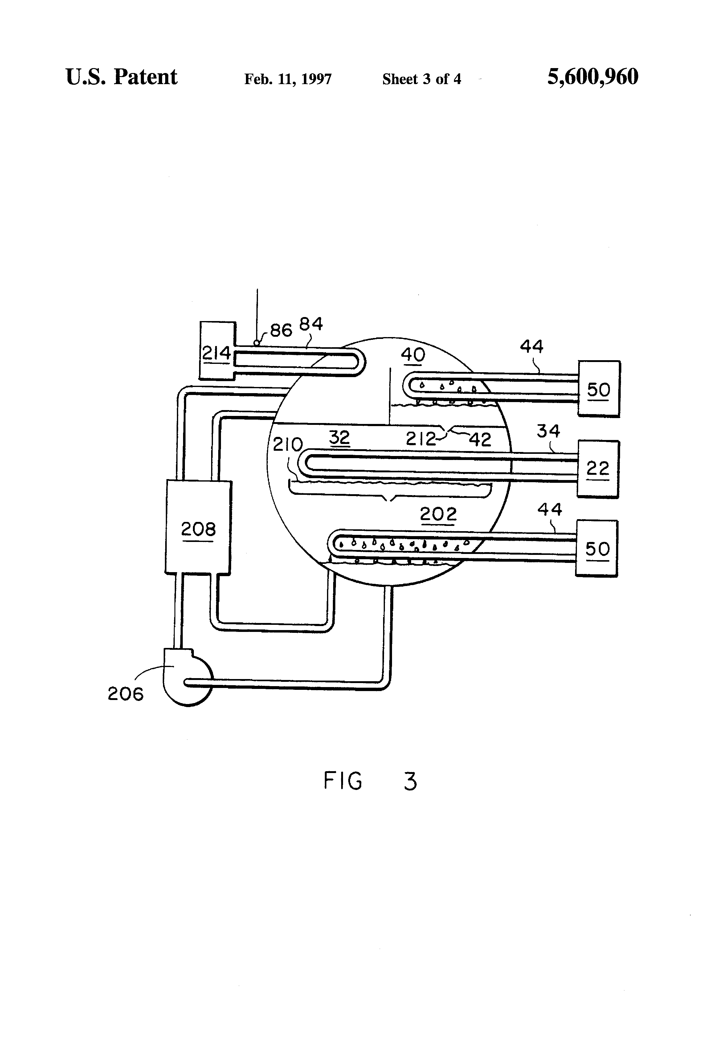 Near optimization of cooling tower condenser water   Patents #3E3E3E