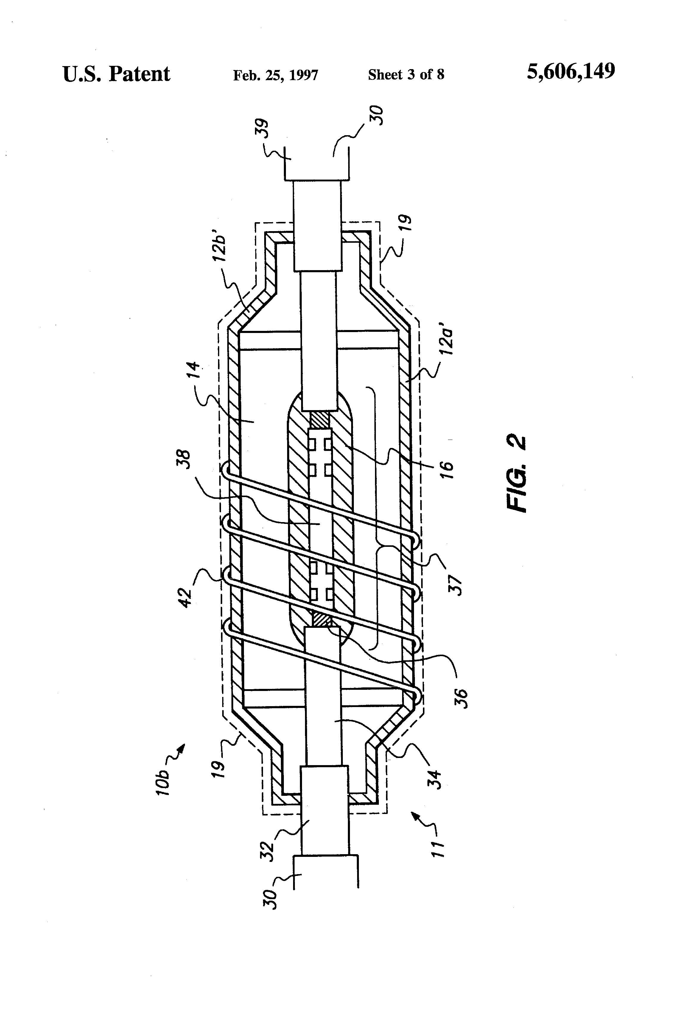 patent us5606149