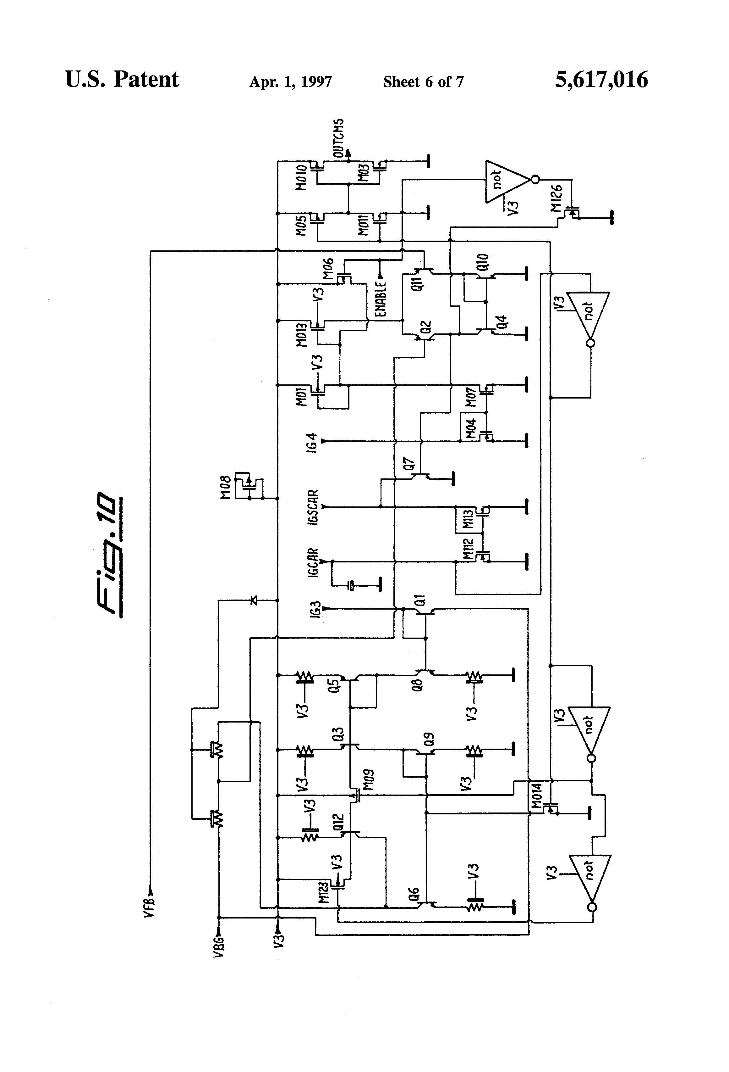 patent us5617016