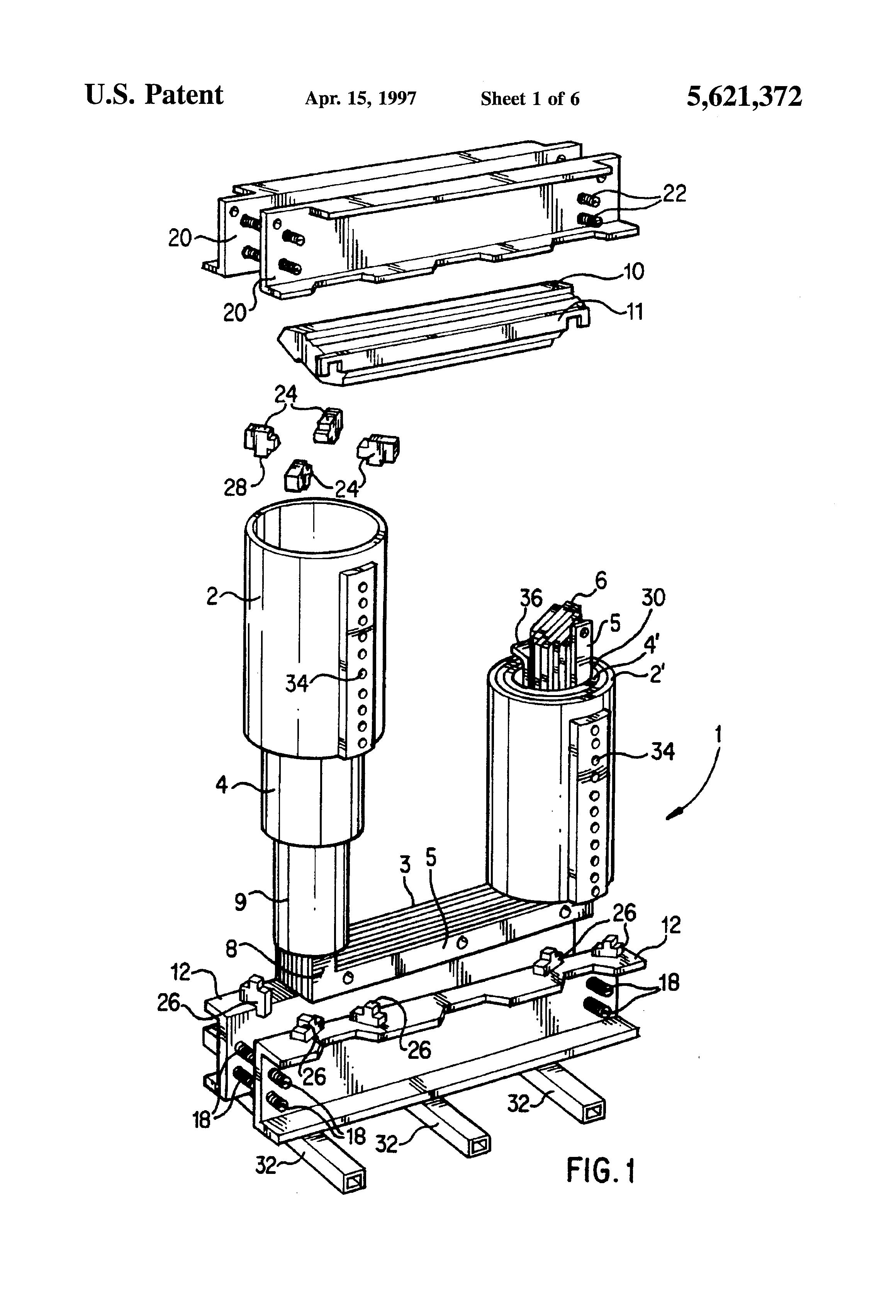 patent us5621372
