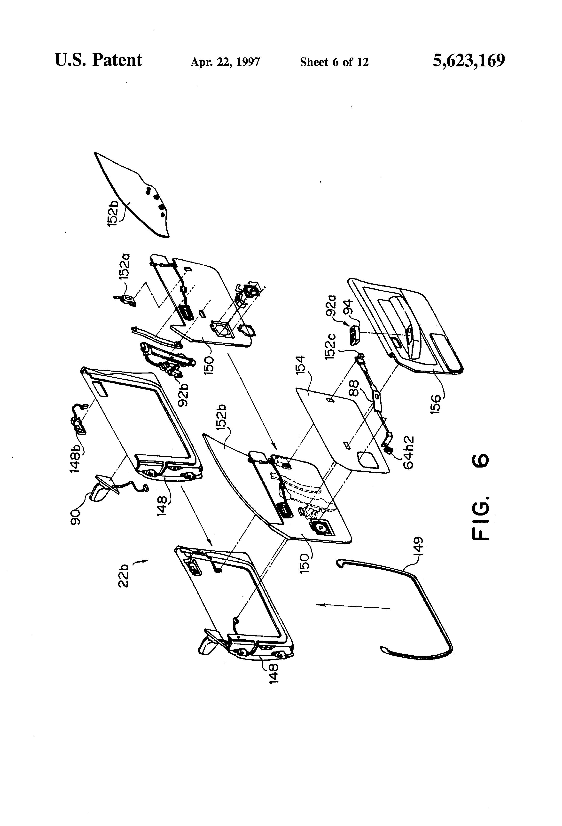 patent us5623169