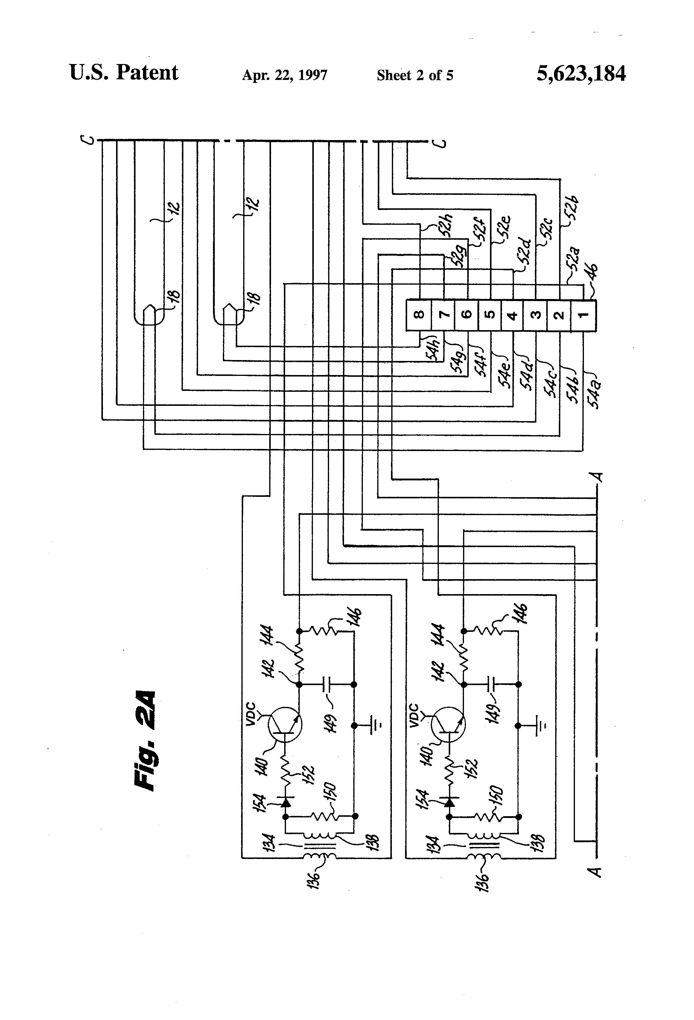 patent us5623184