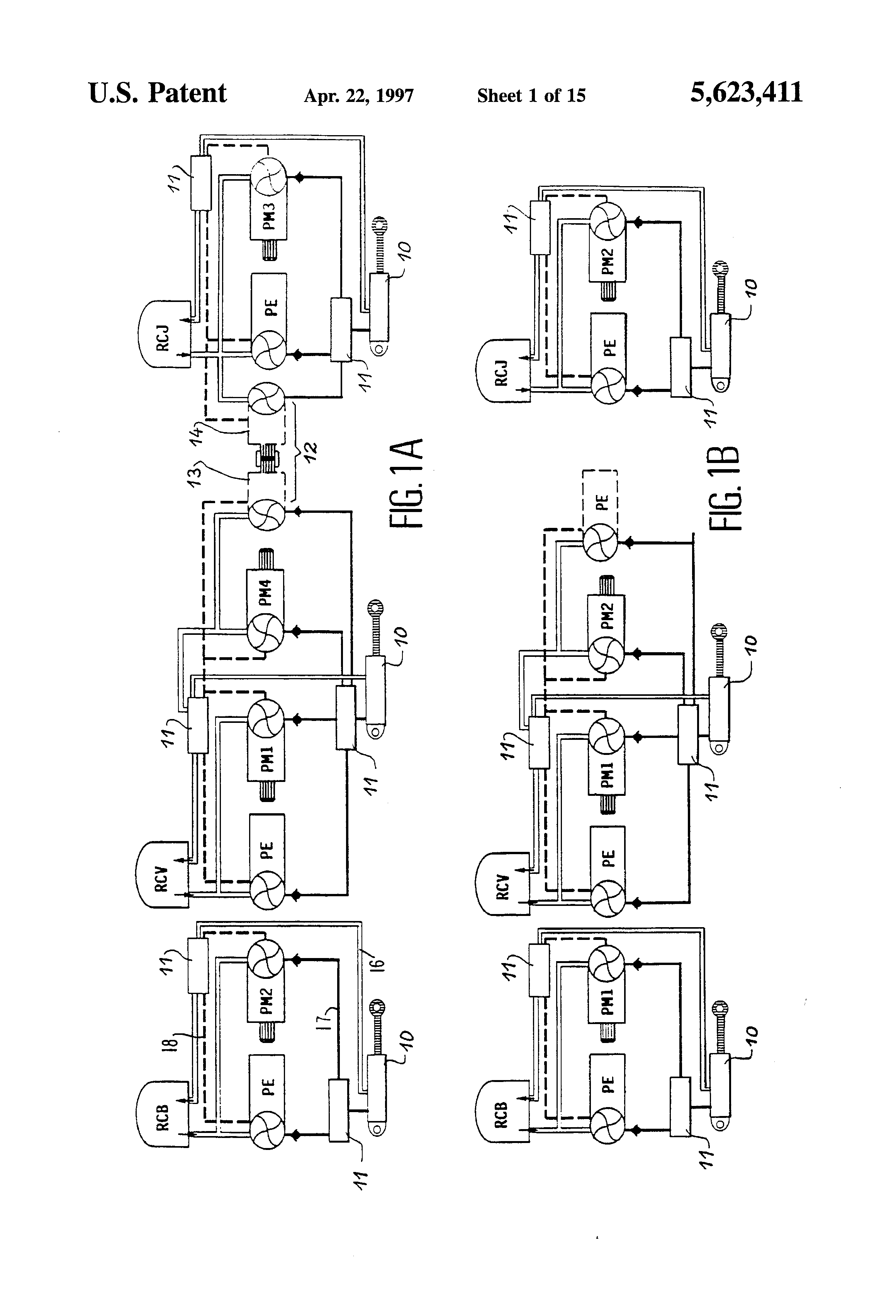 patent us5623411