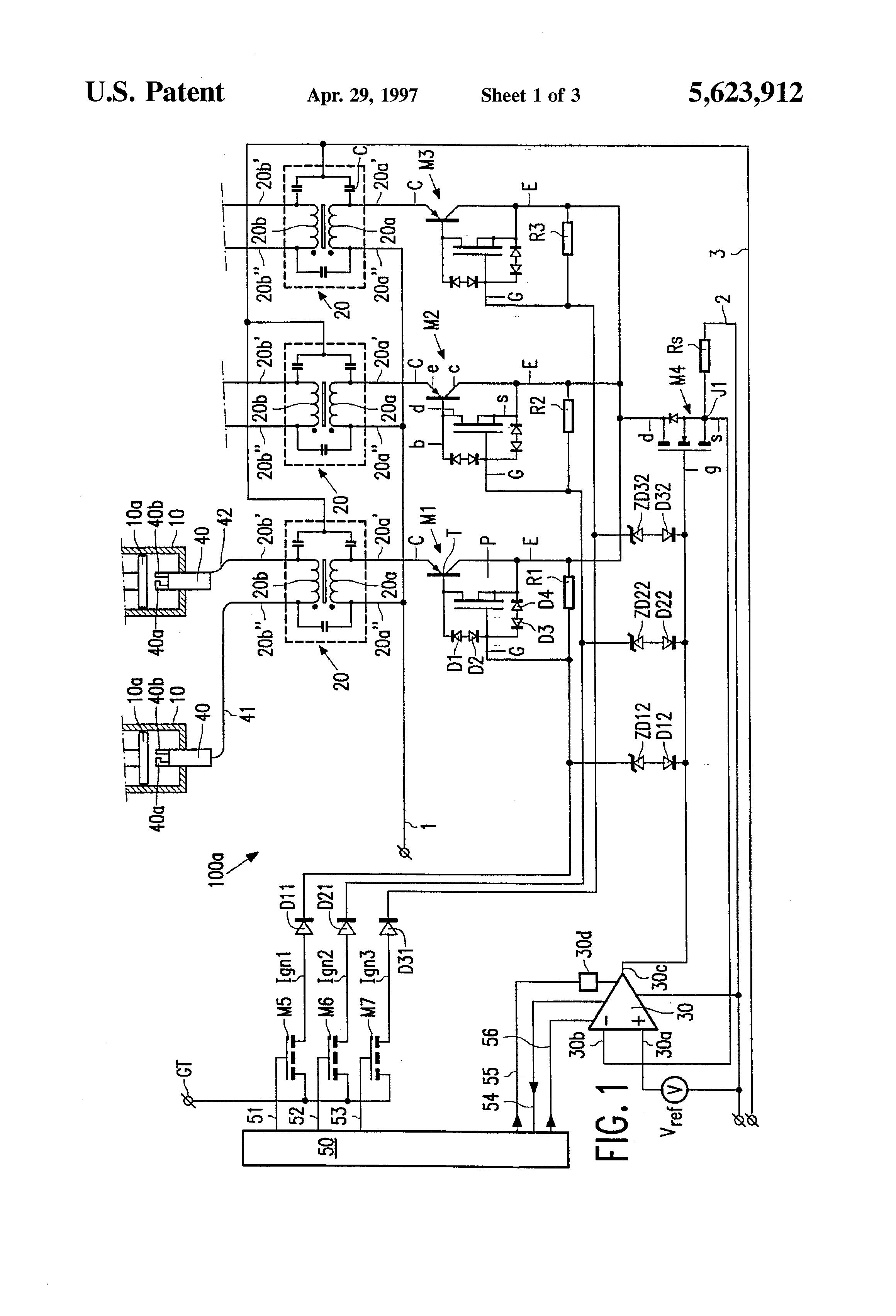 patent us5623912