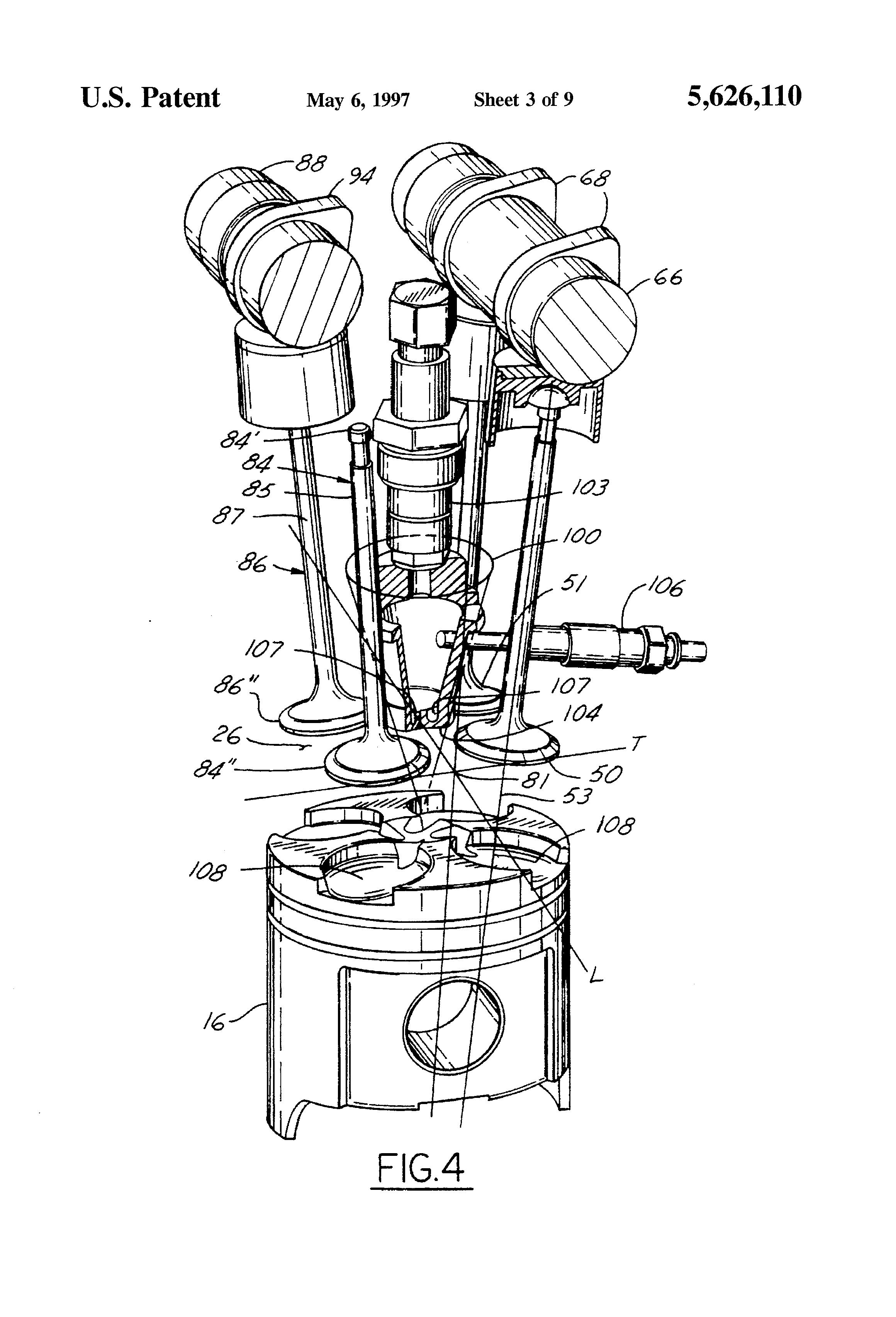 Patent Us5626110