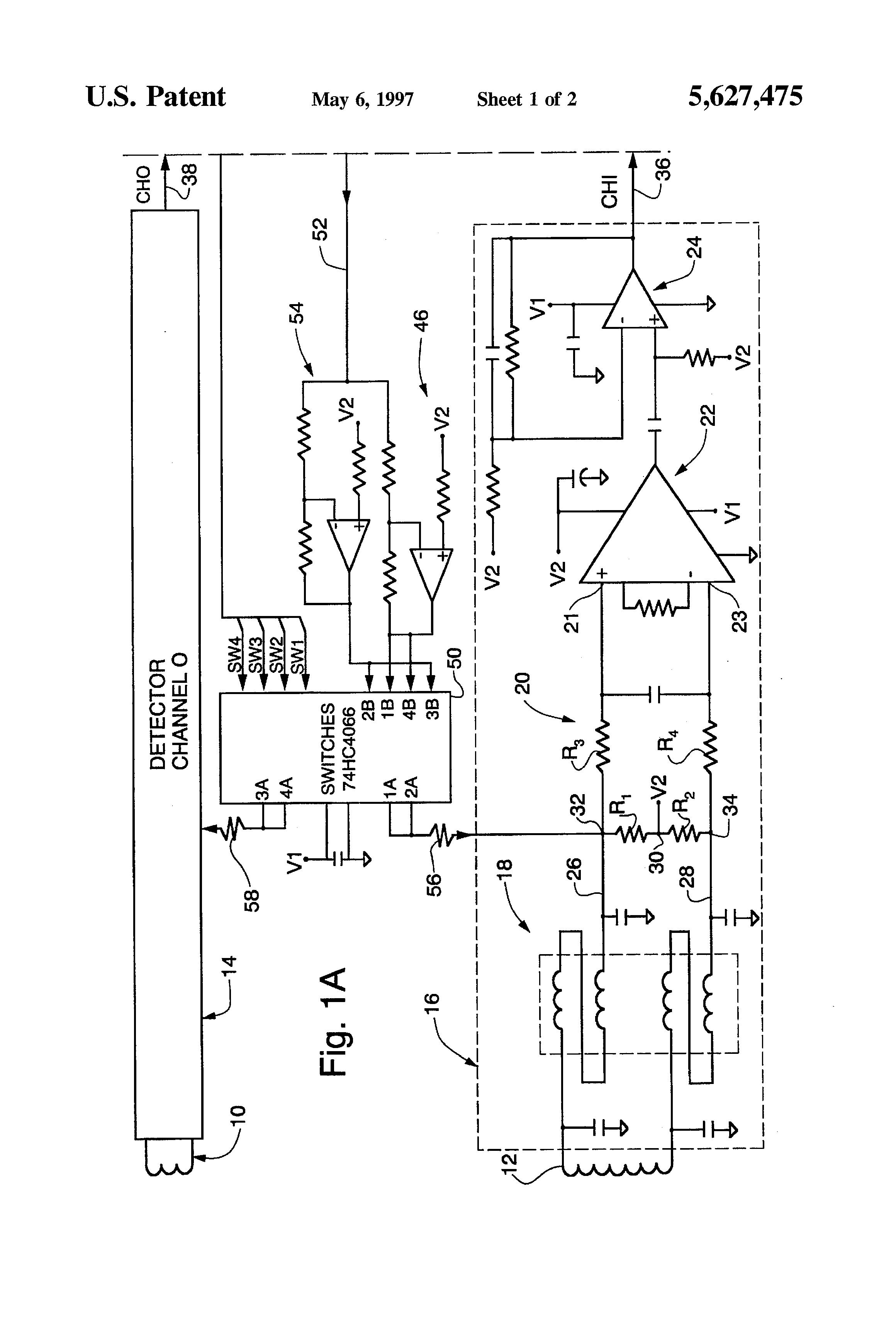 patent us5627475