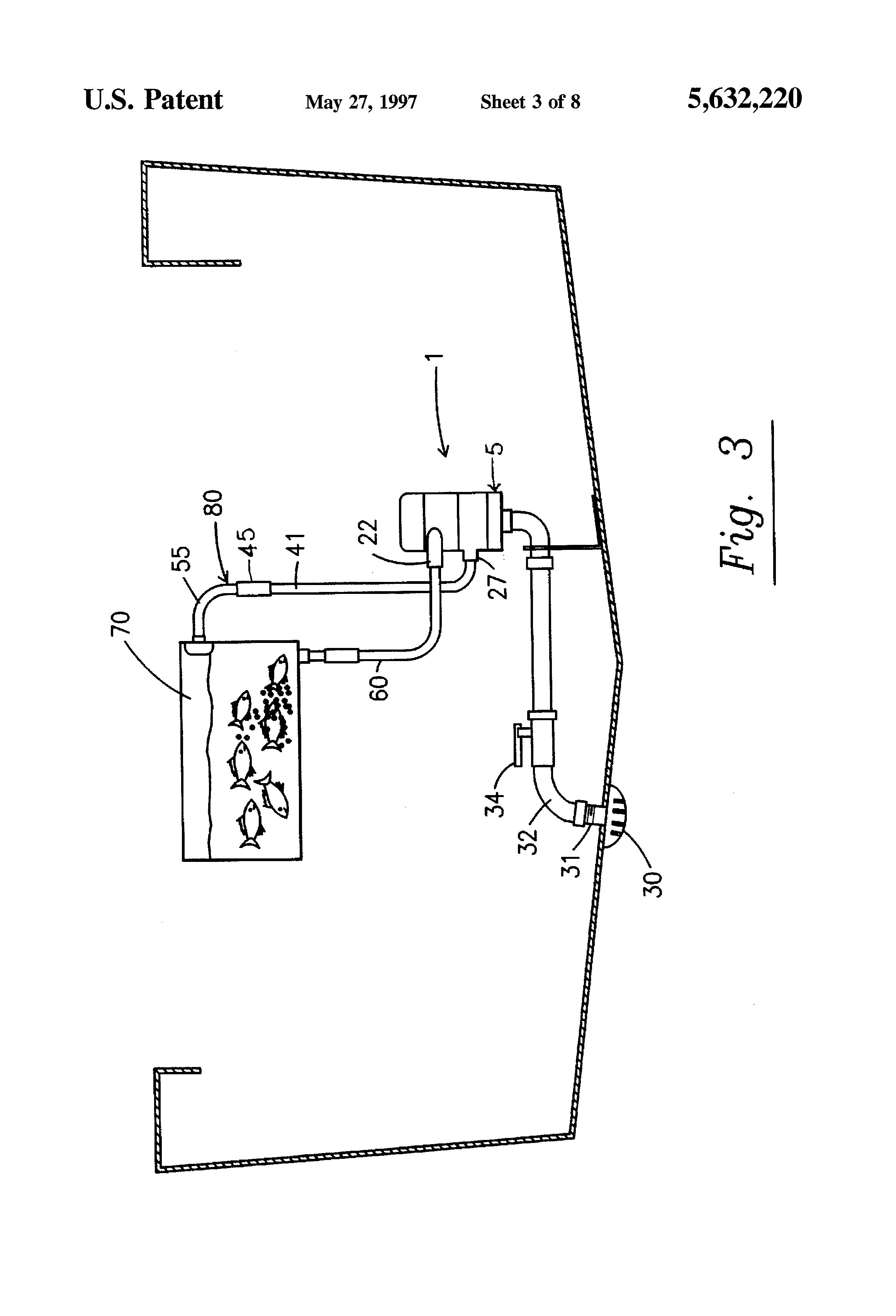 patent us5632220