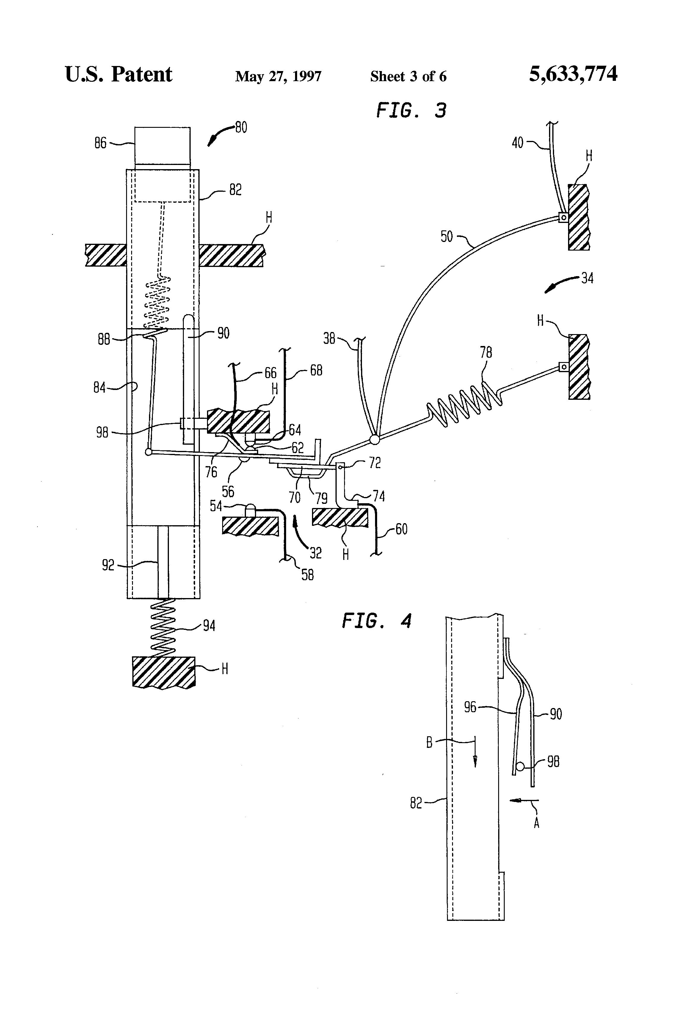 patent us5633774