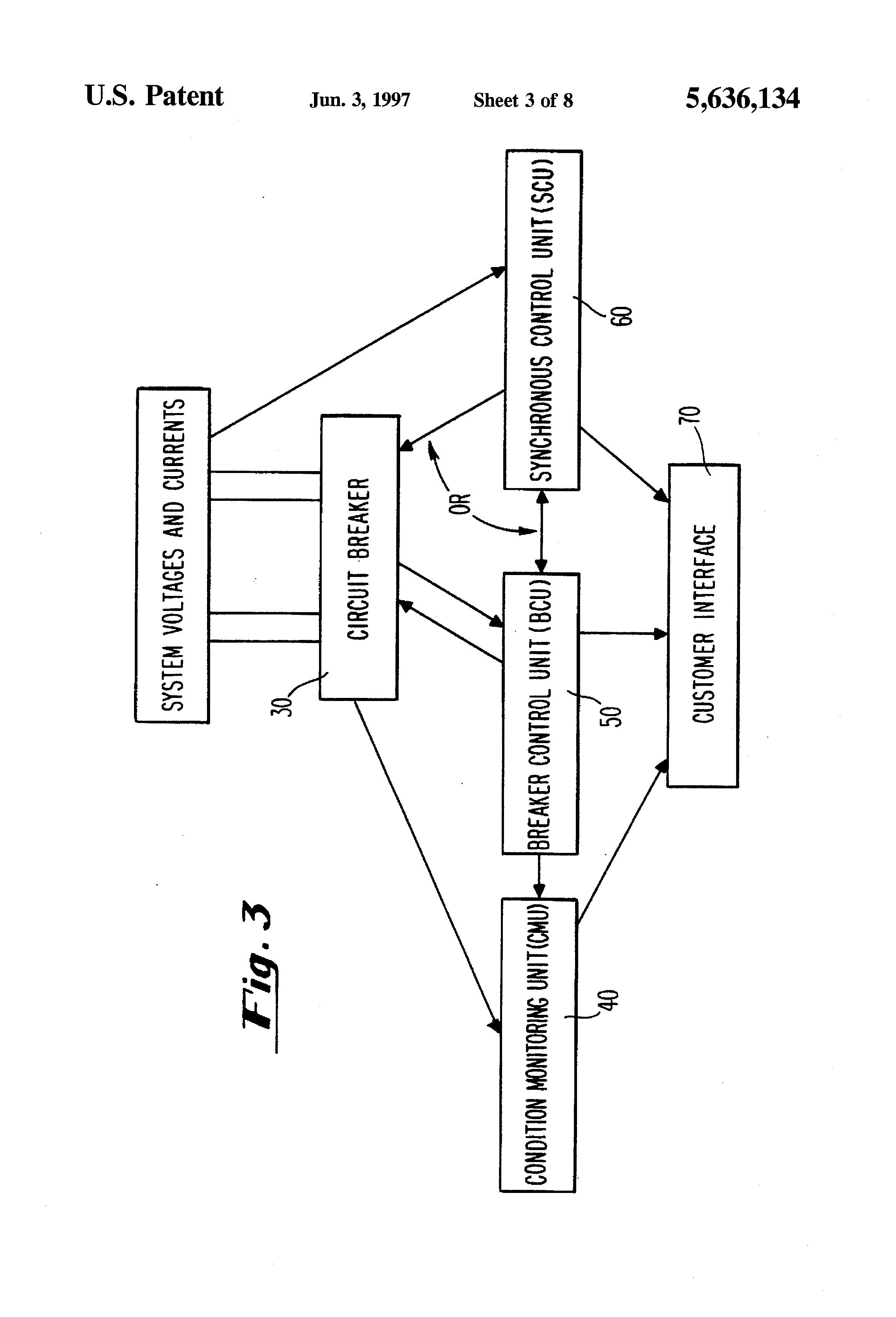 patent us5636134