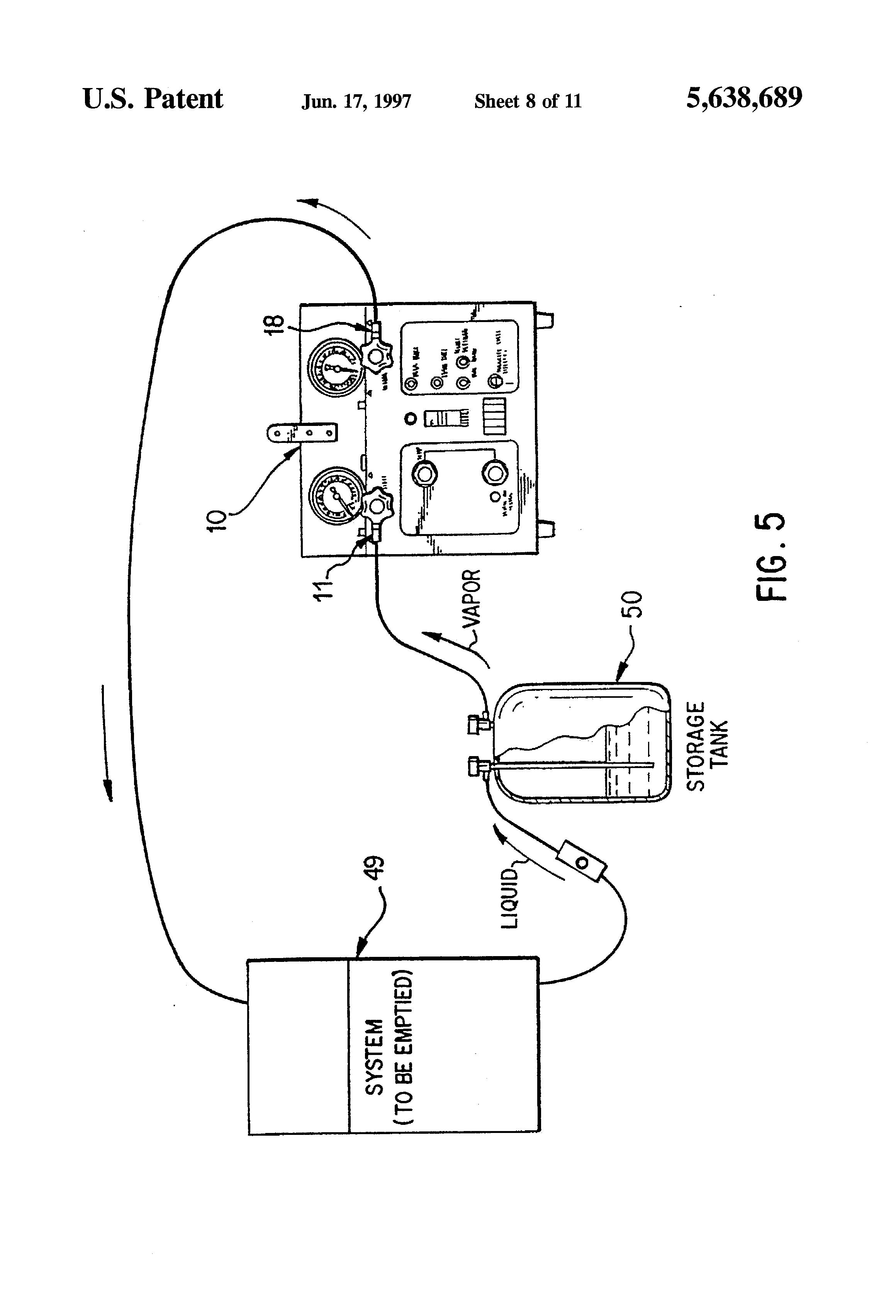 patent us5638689