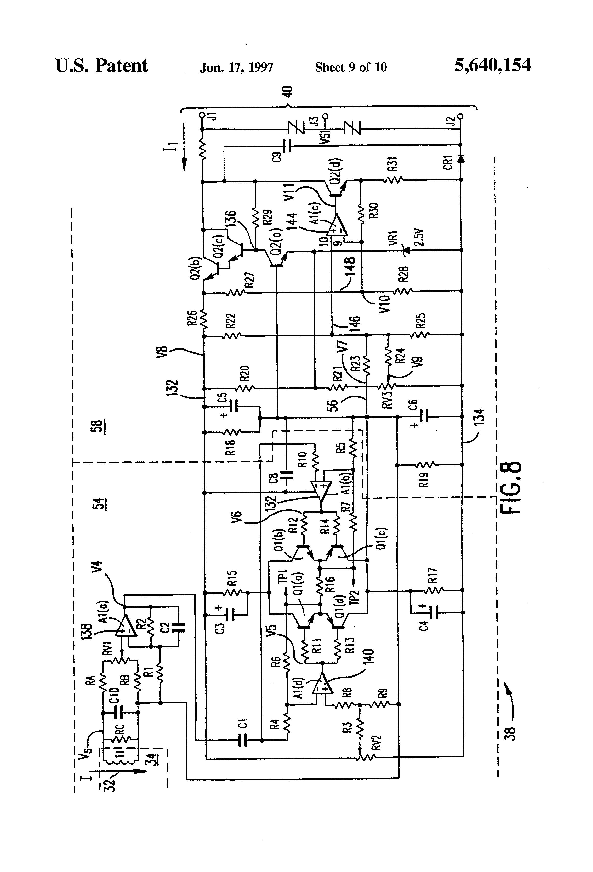 patent us5640154