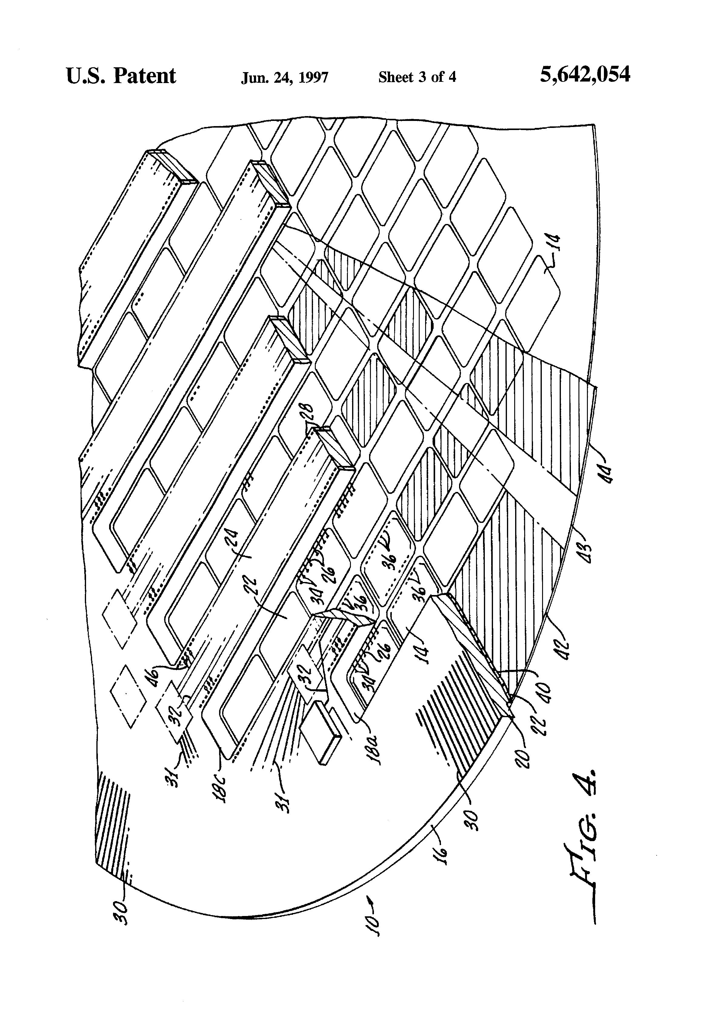 patent us5642054