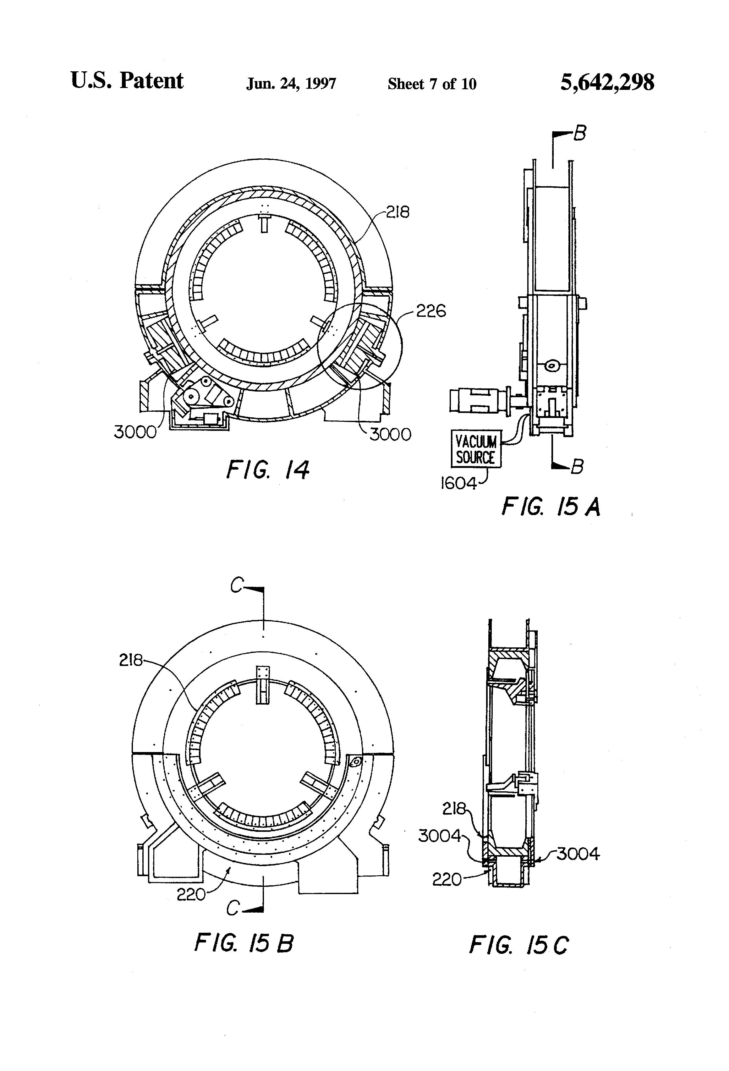 patent us5642298
