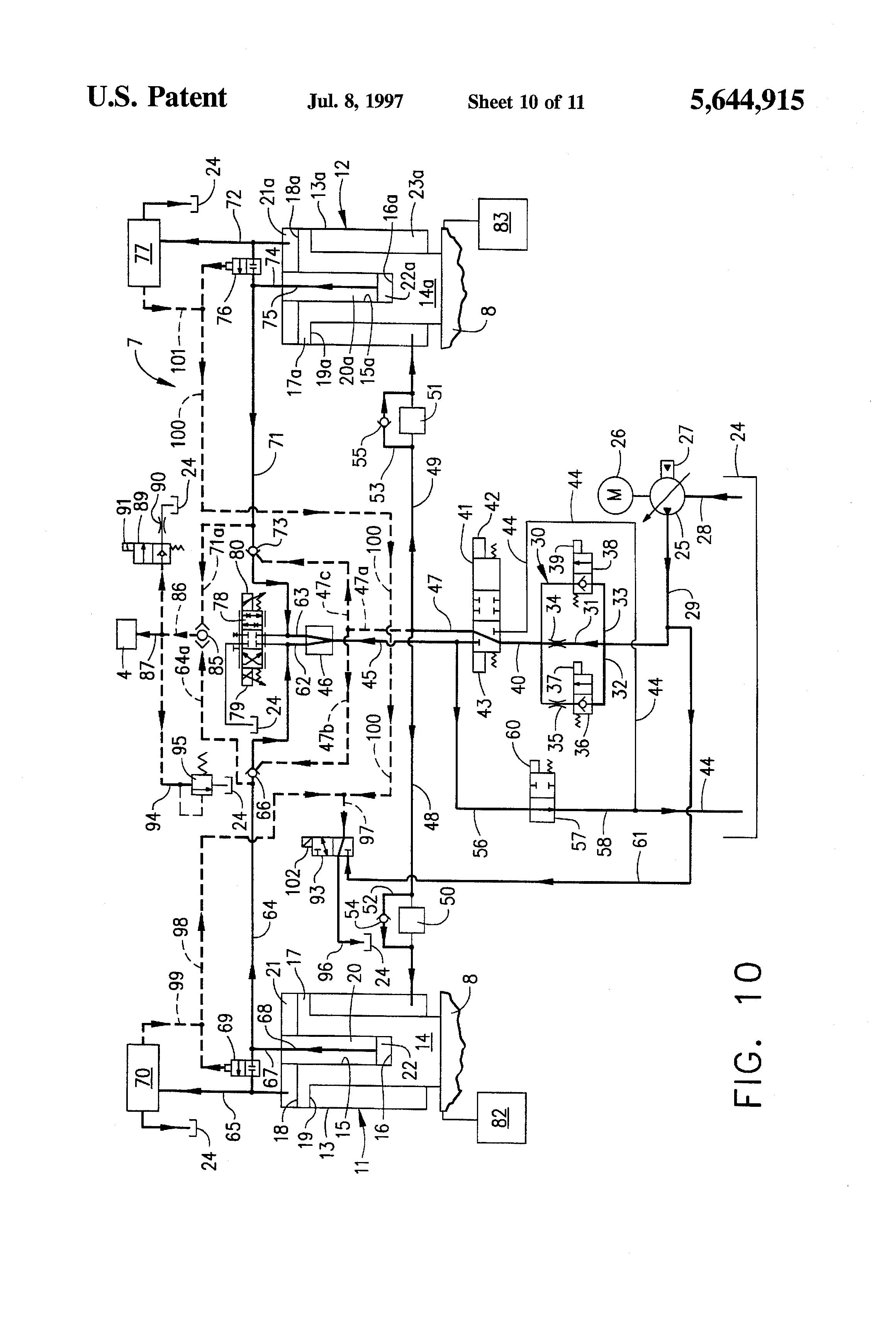 patent us5644915