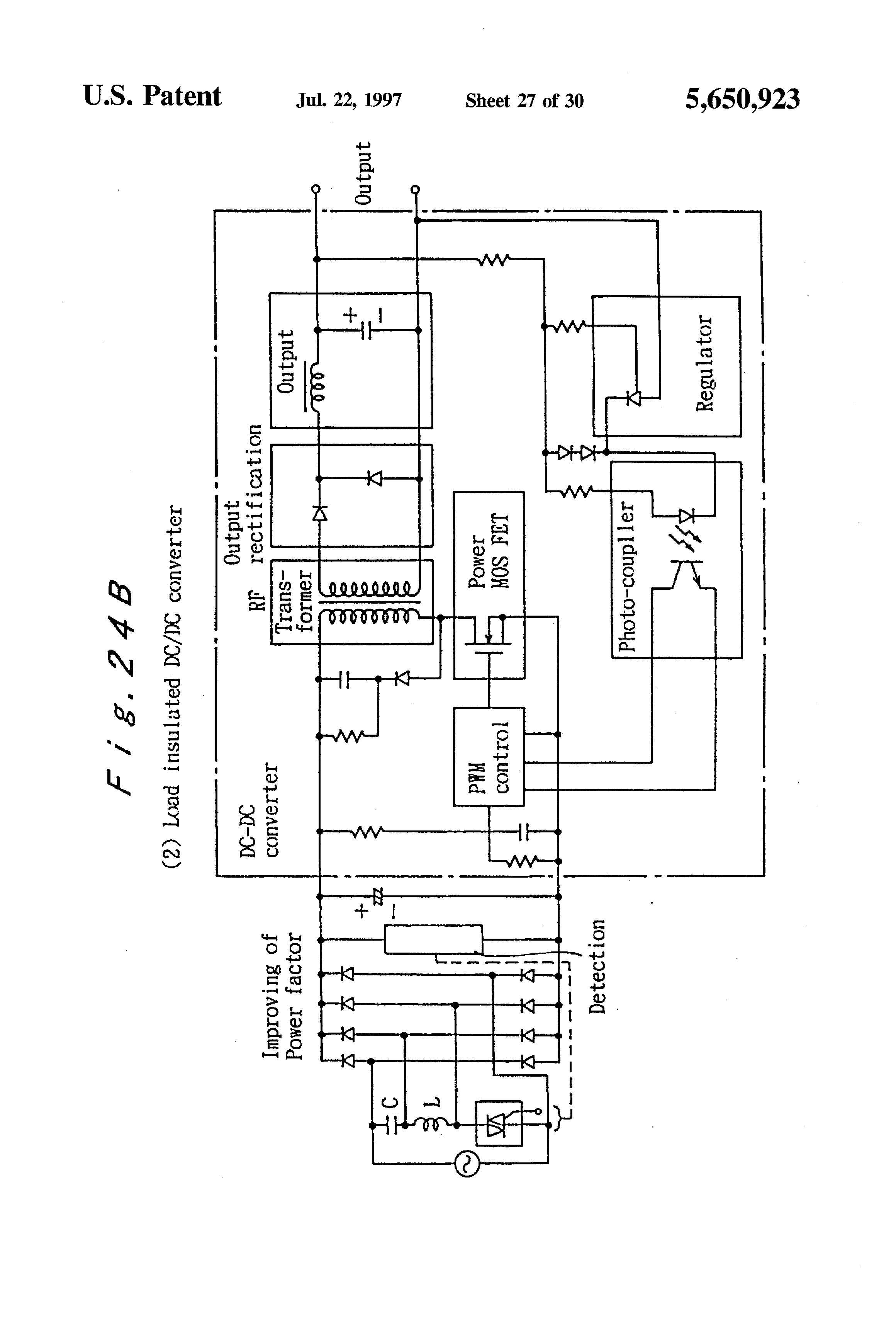 Single phase vienna rectifier circuit