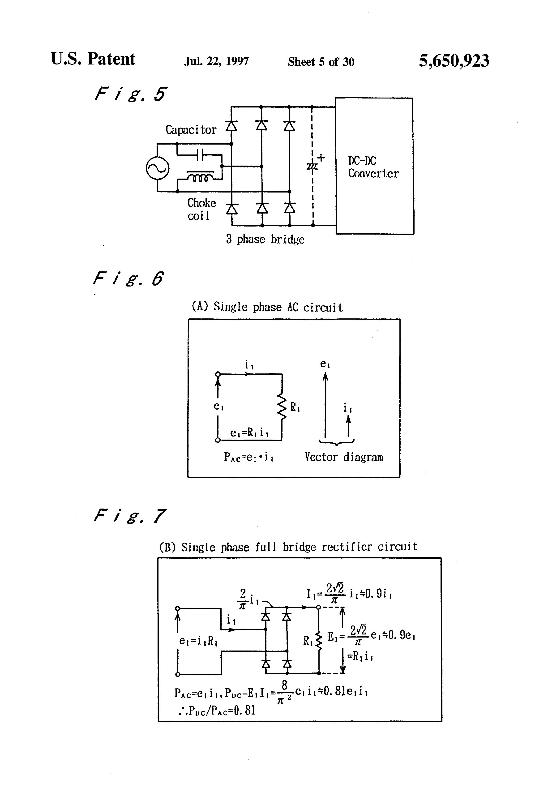 patent us5650923