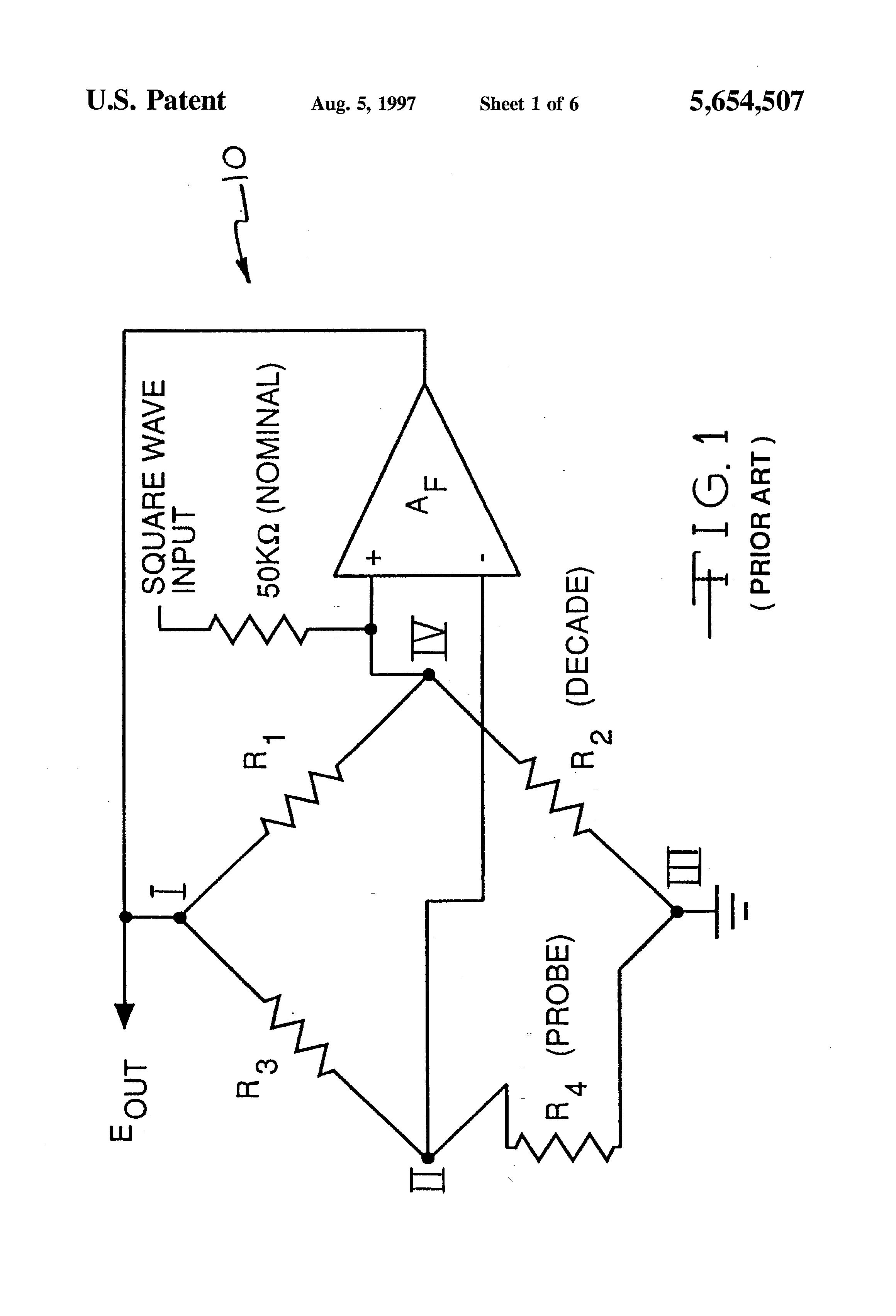 patent us5654507
