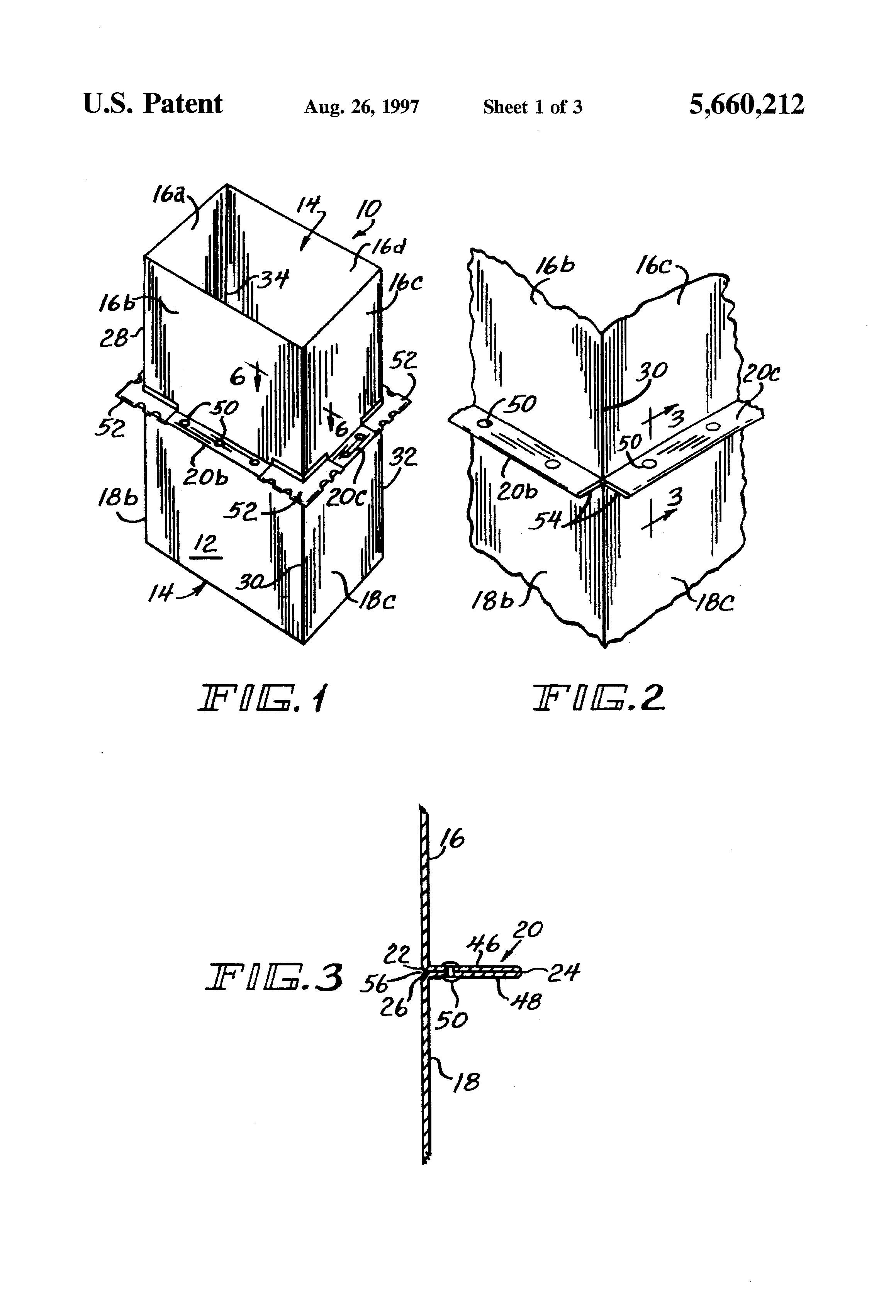 patent us5660212
