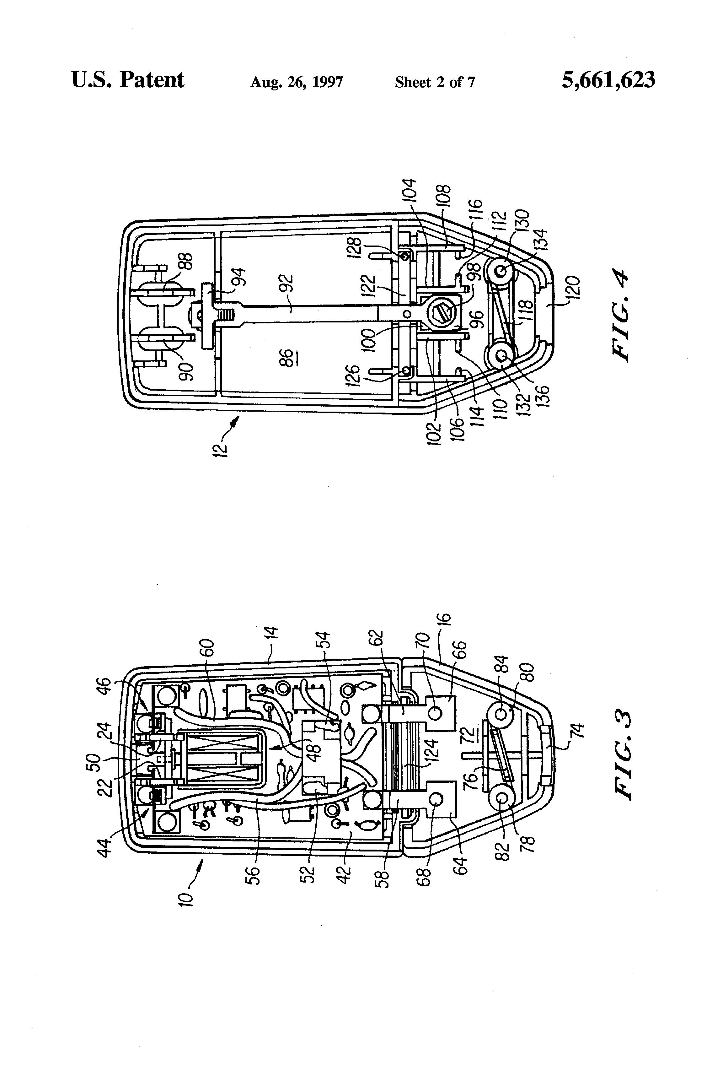 patent us5661623