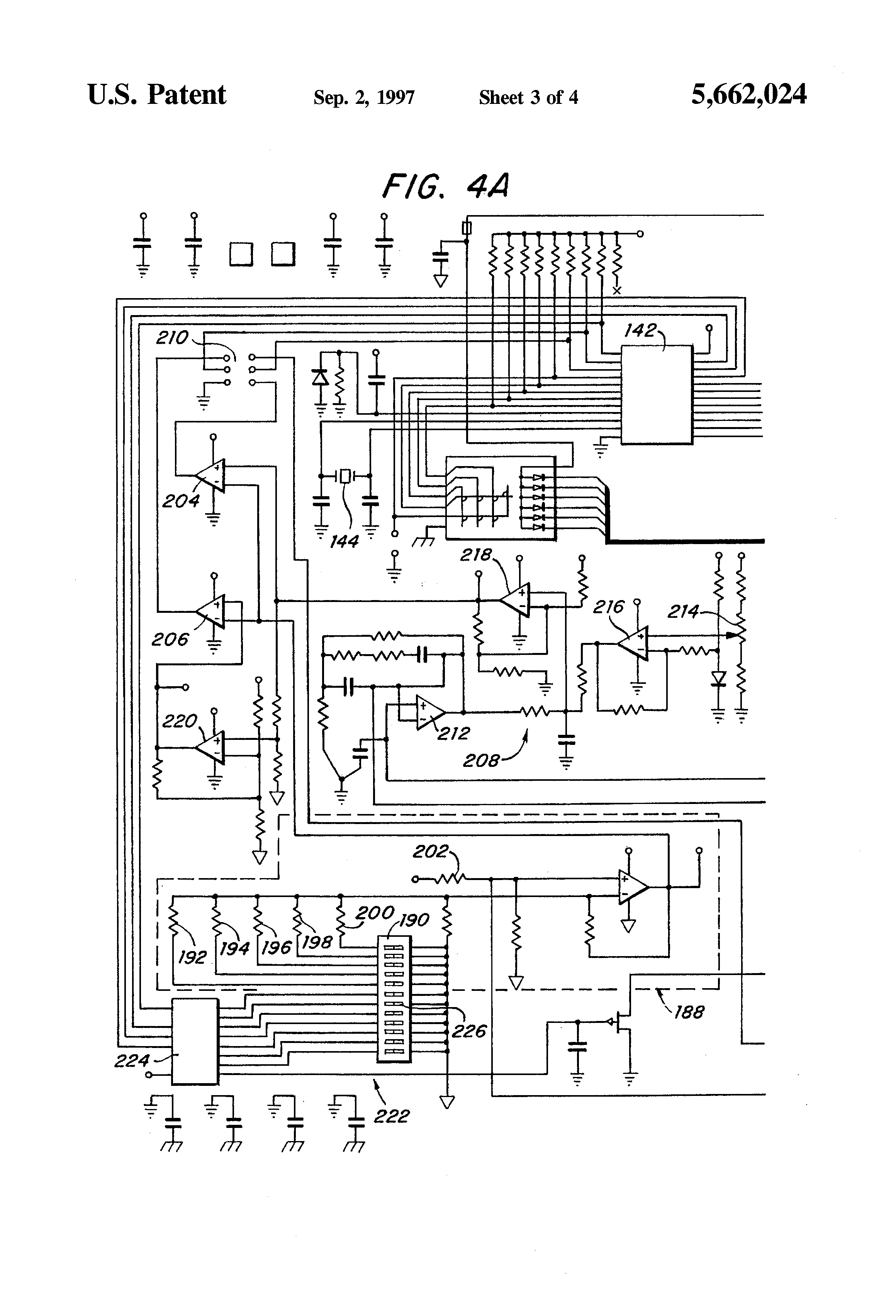 US5662024 3 patent us5662024 solid state controlled popcorn machine google gold medal popcorn kettle wiring diagram at gsmx.co