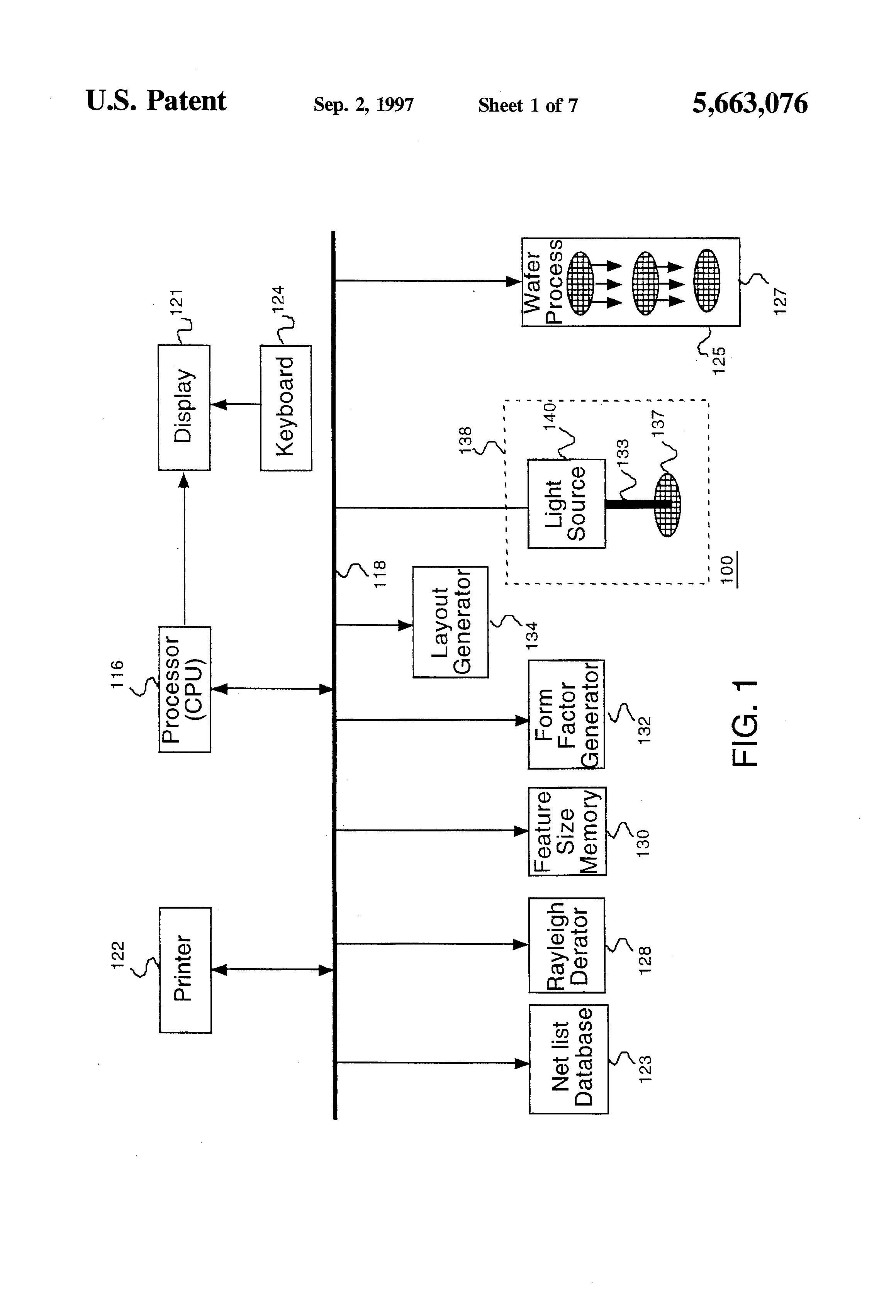 patent us5663076