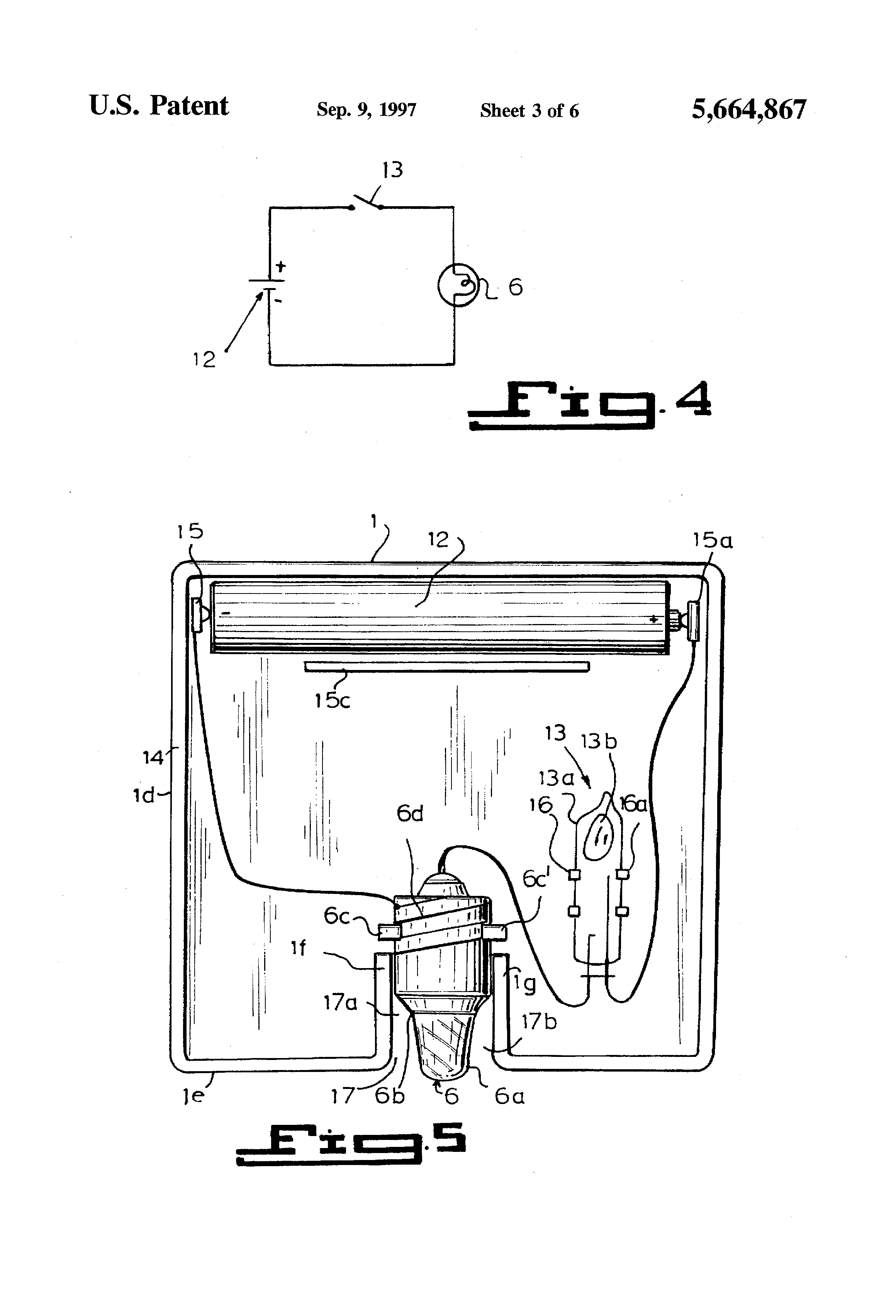 US5664867 3 patent us5664867 night light for toilet seat google patents  at mifinder.co