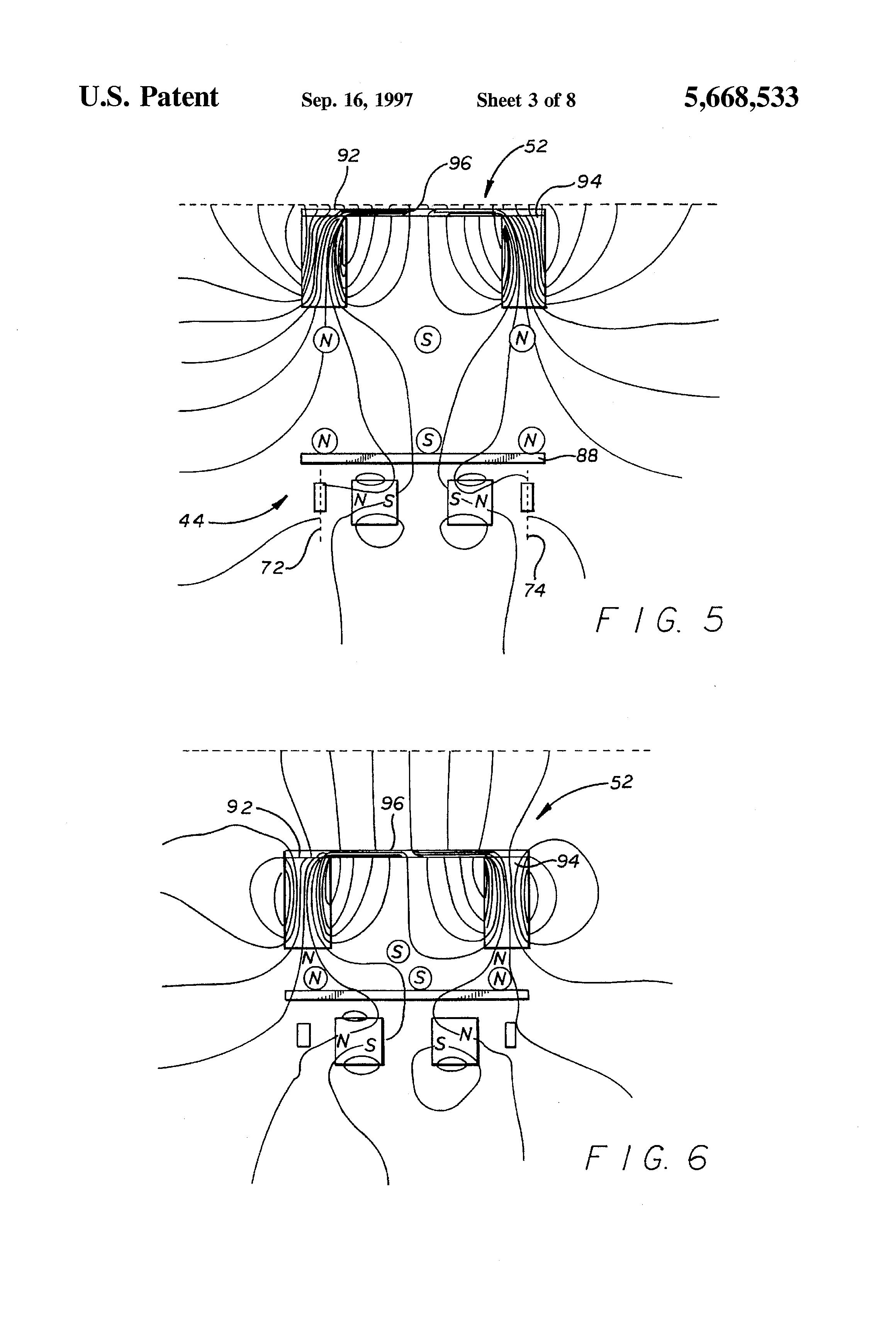 patent us5668533