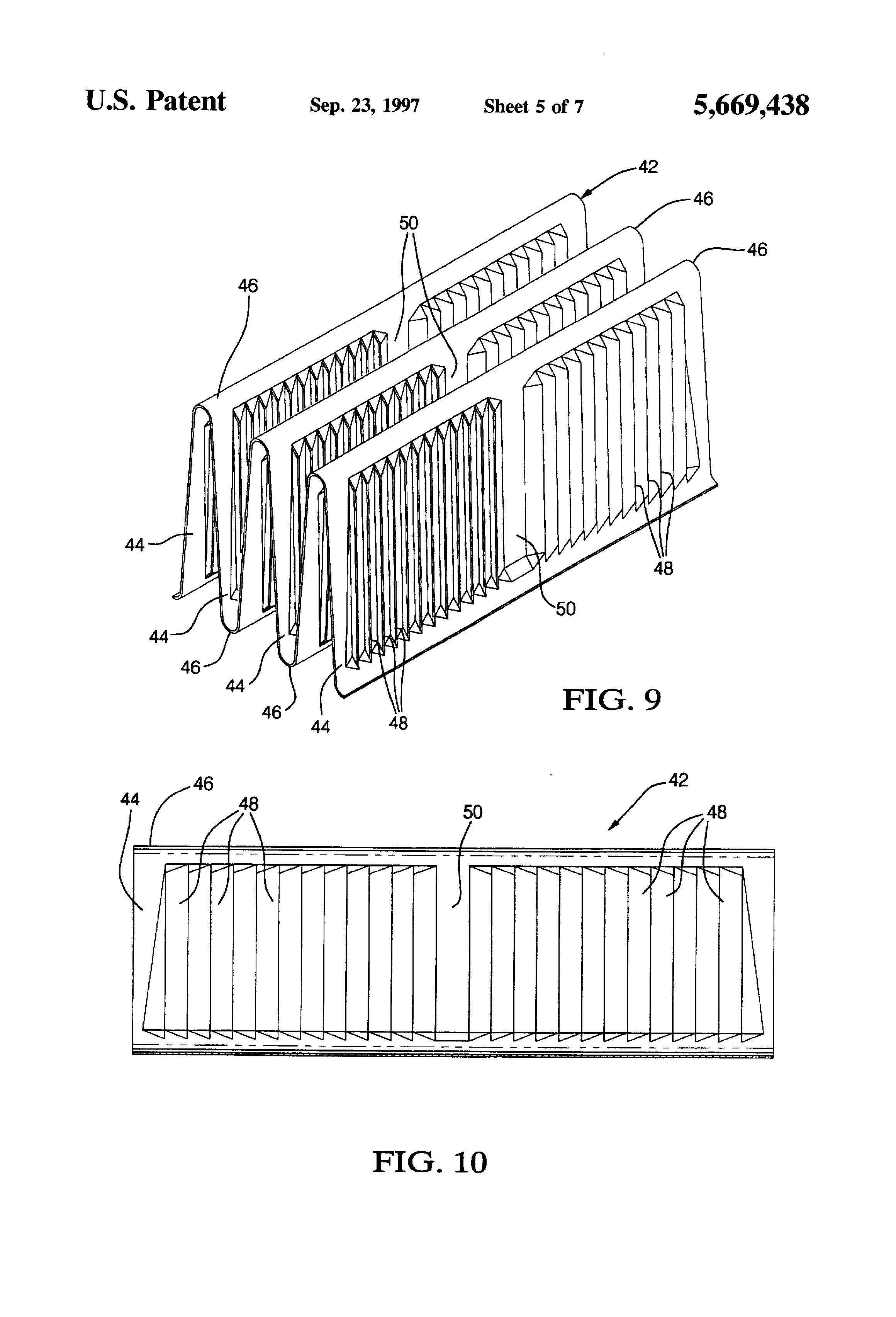patent us5669438