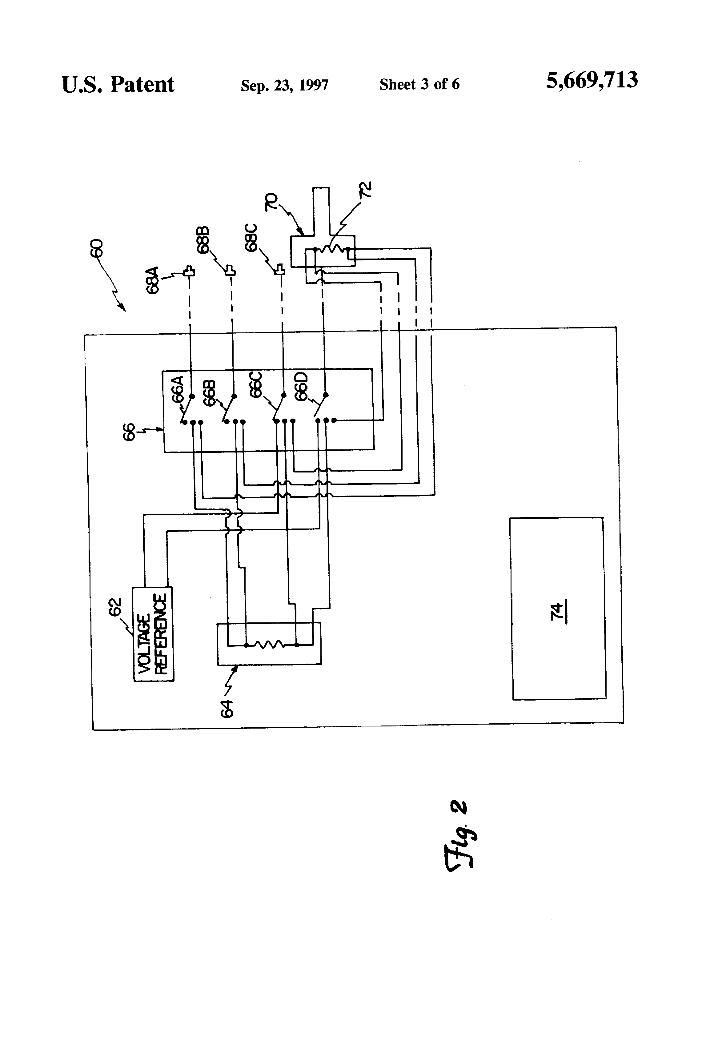 patent us calibration of process control temperature patent drawing