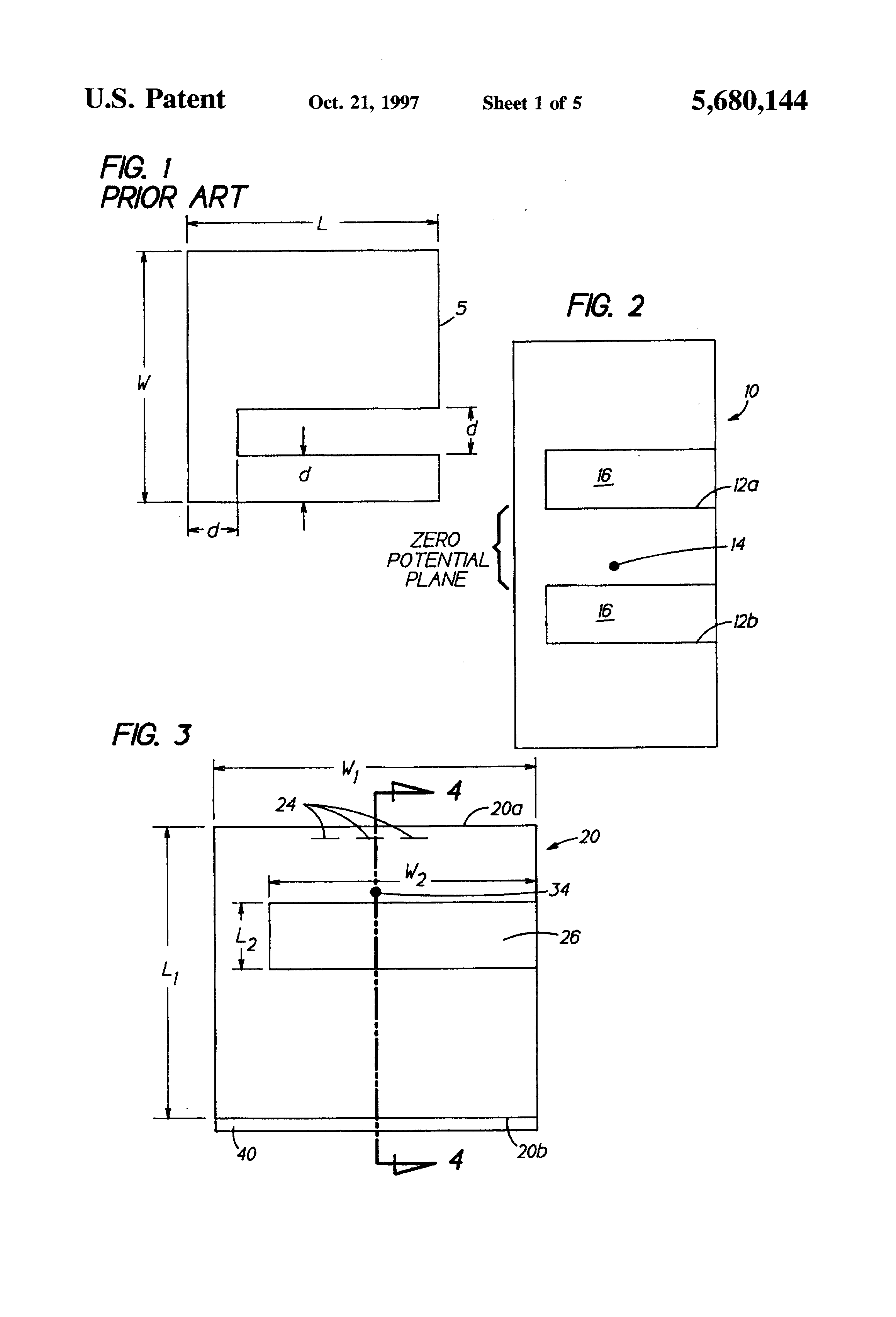 stacked patch antenna thesis