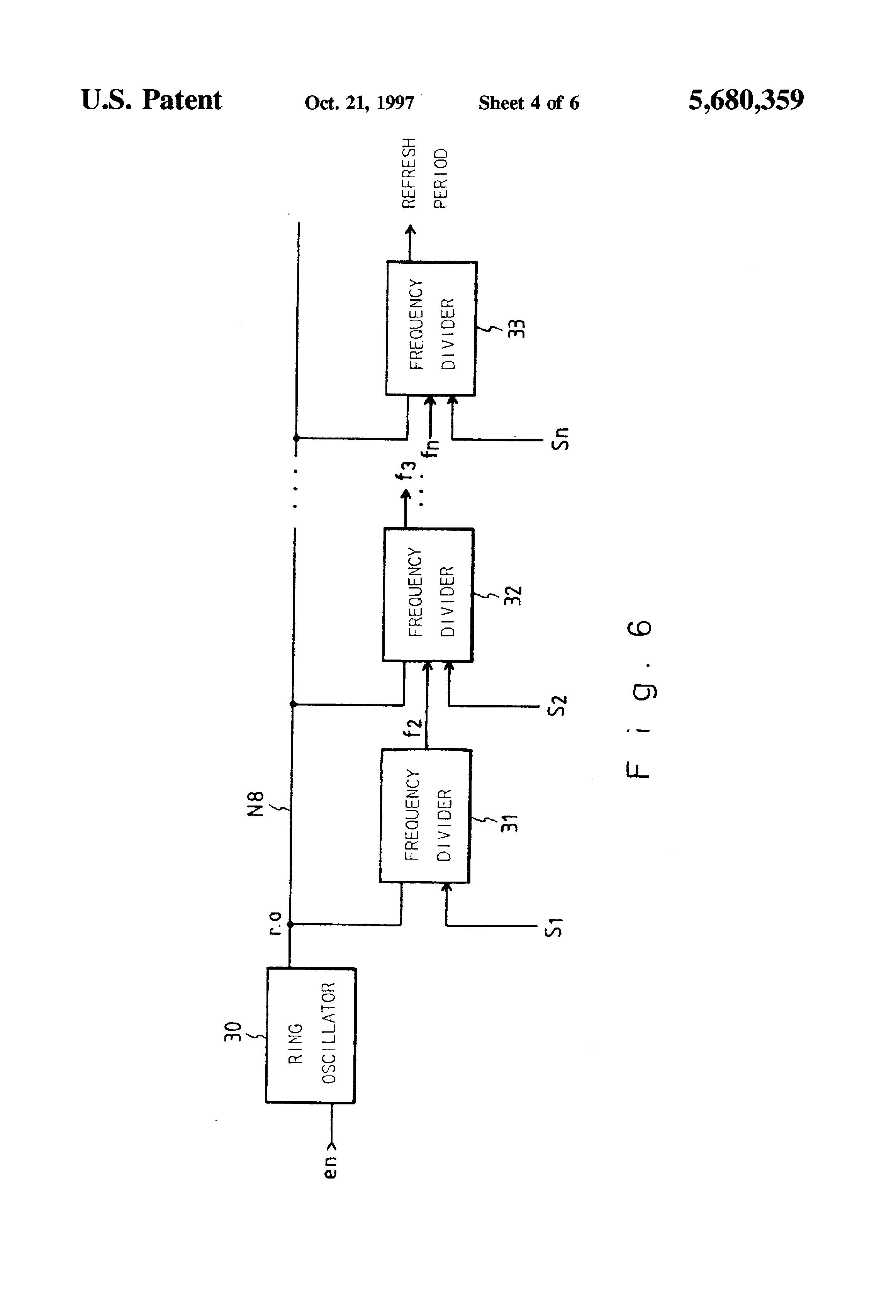 patent us5680359