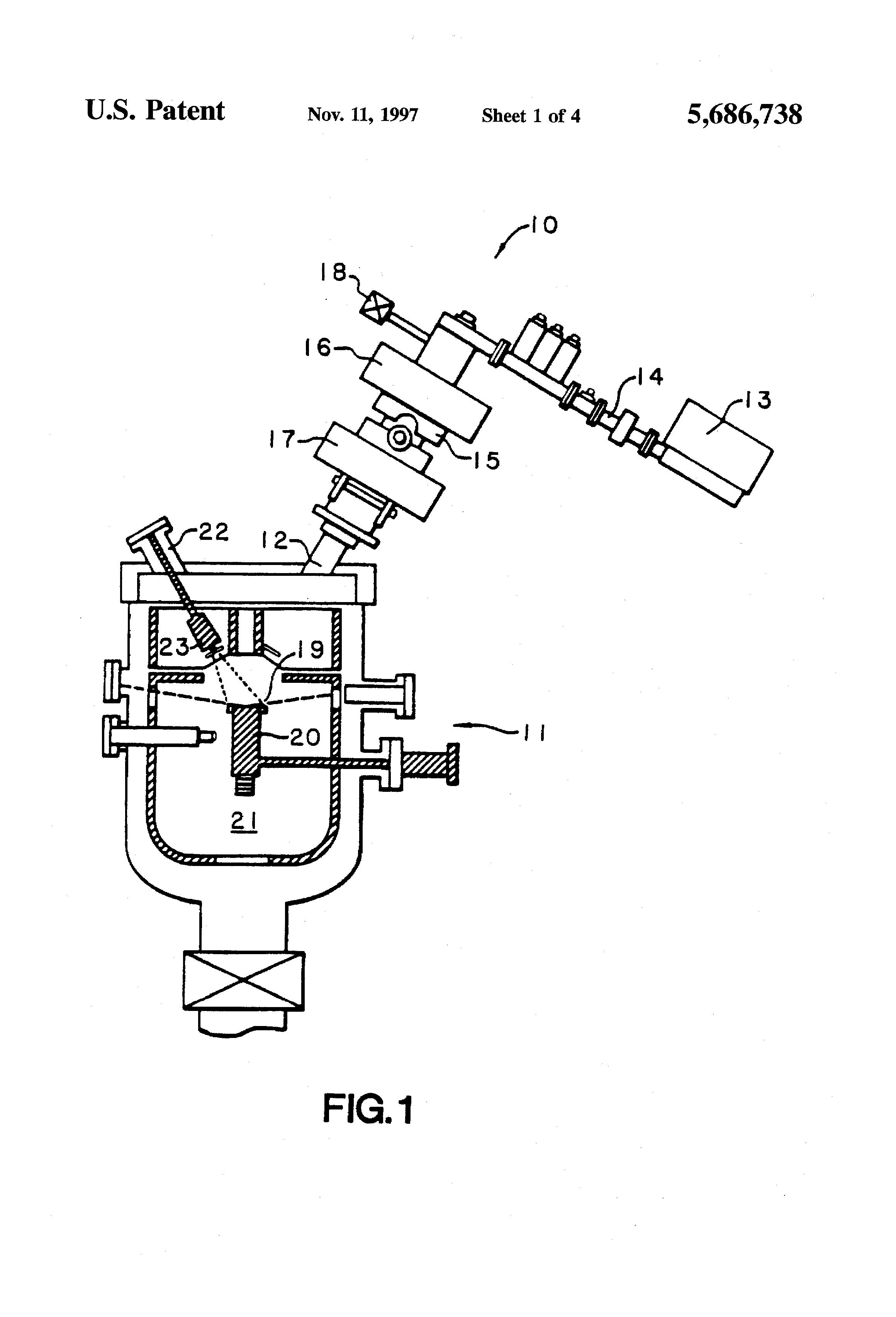 patent us5686738 highly insulating monocrystalline gallium