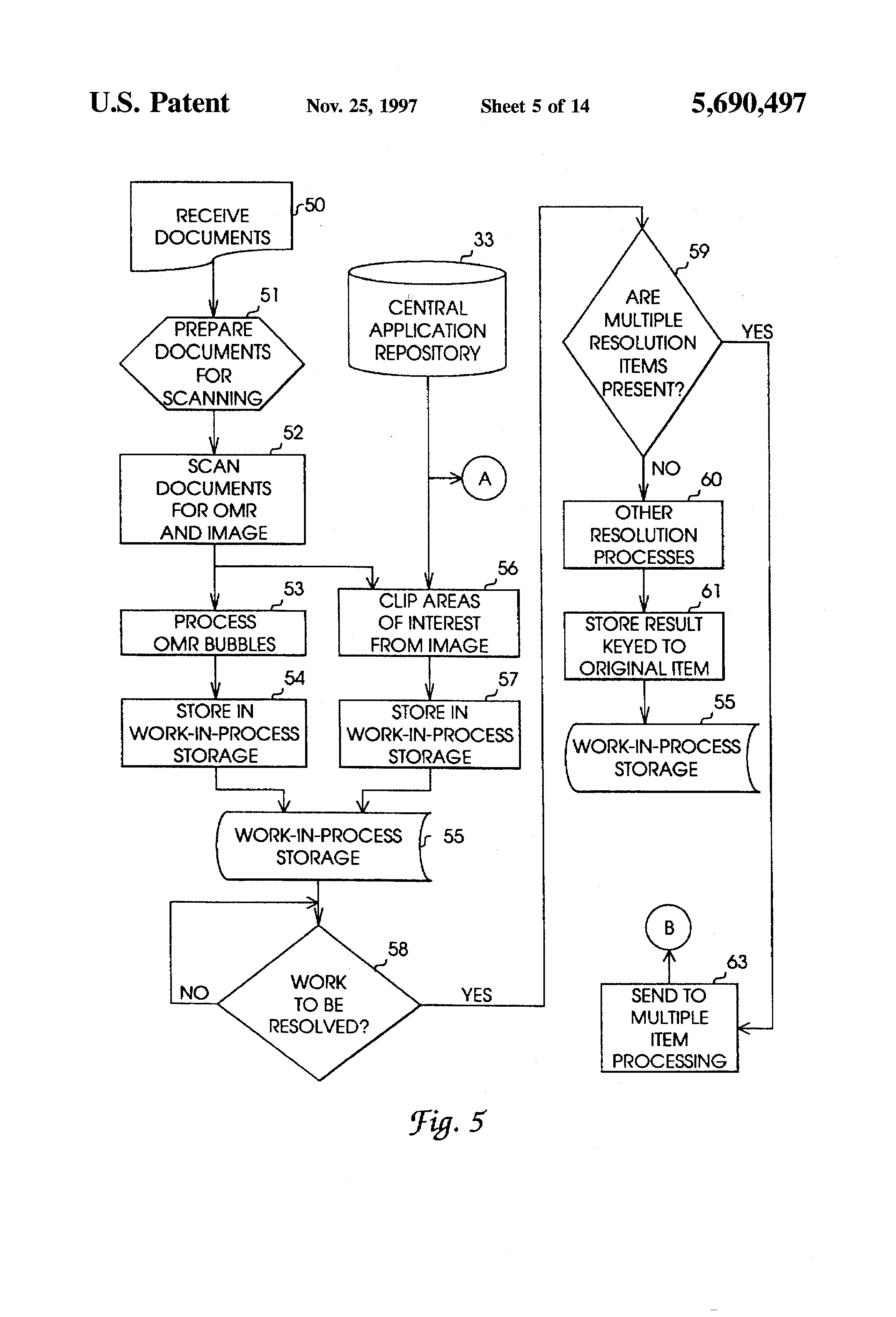 patent us dynamic on line scoring method patents patent drawing