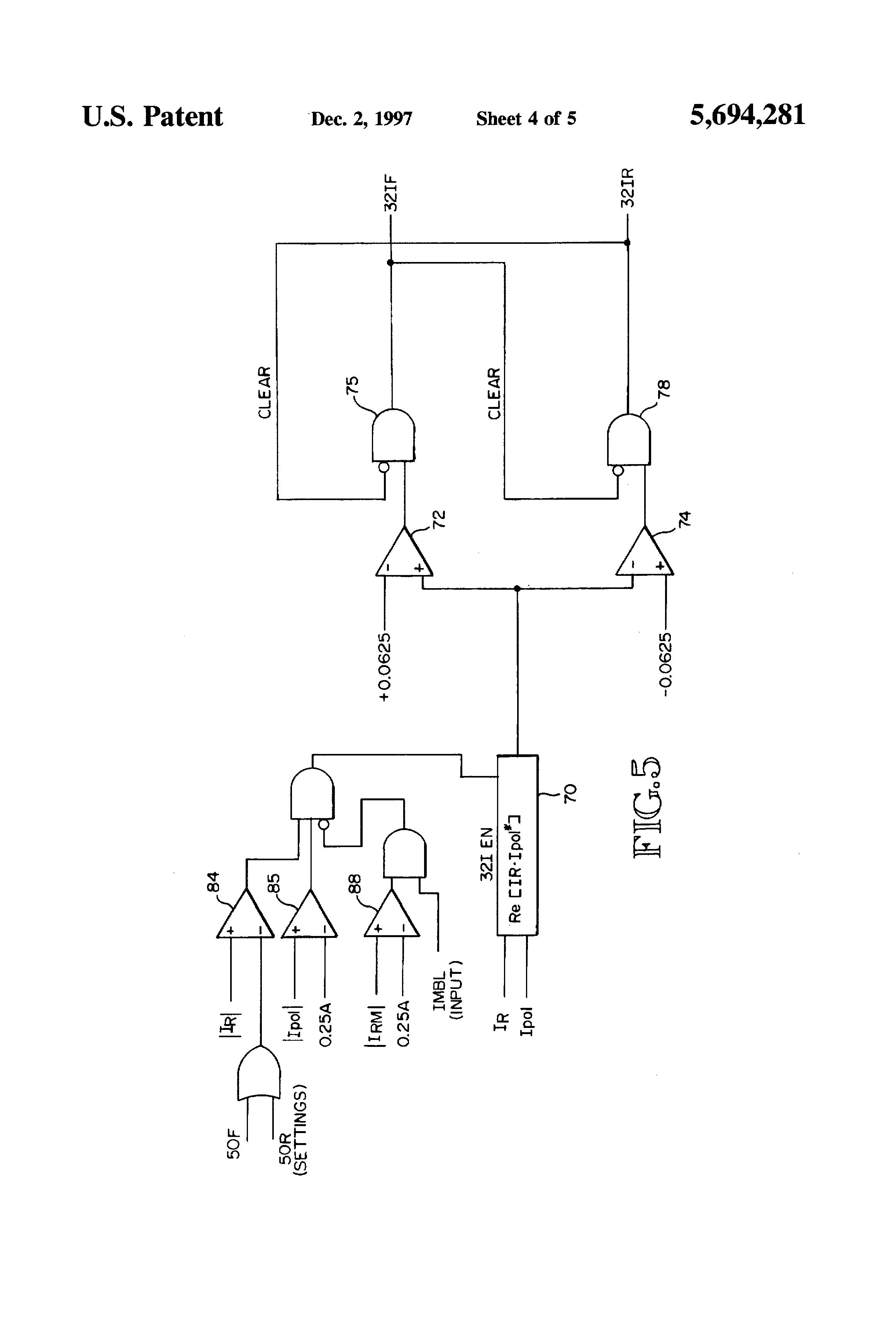 patent us5694281