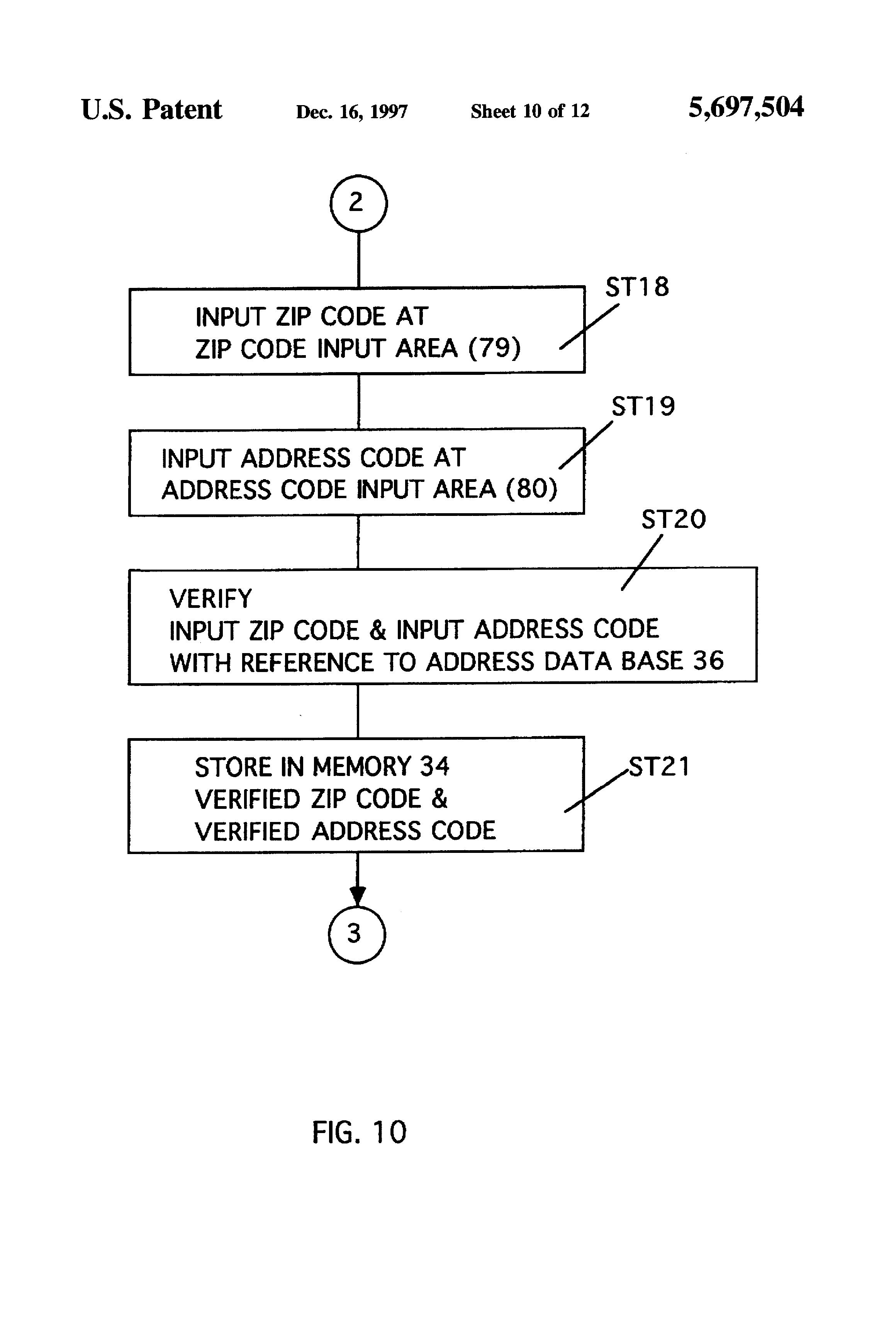 Patente US Video Coding System Google Patentes - Us zip code address