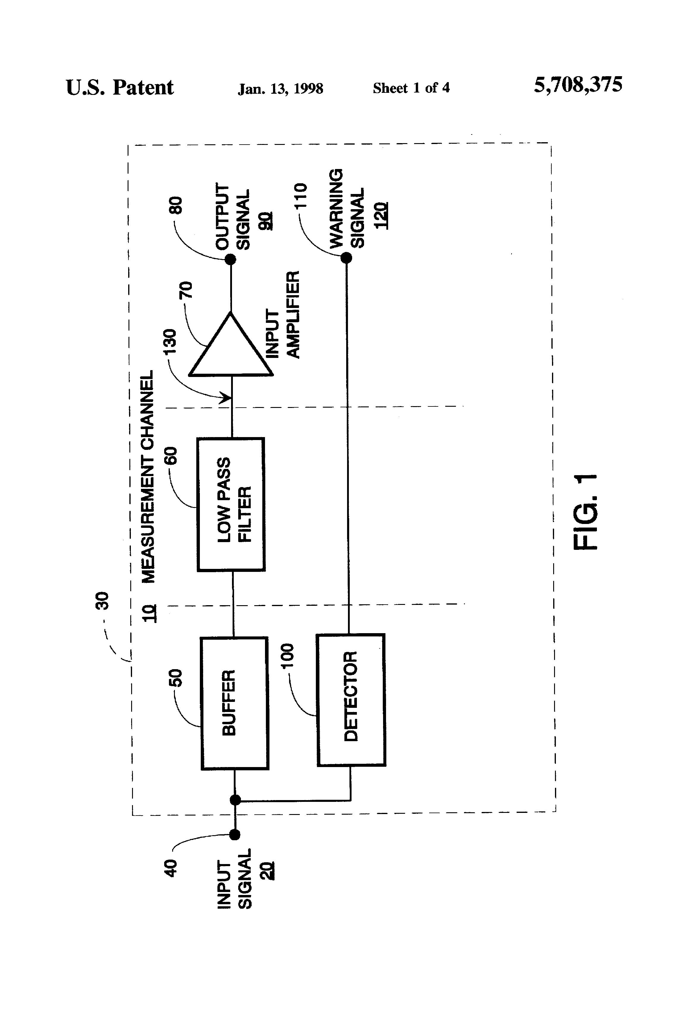 patent us5708375