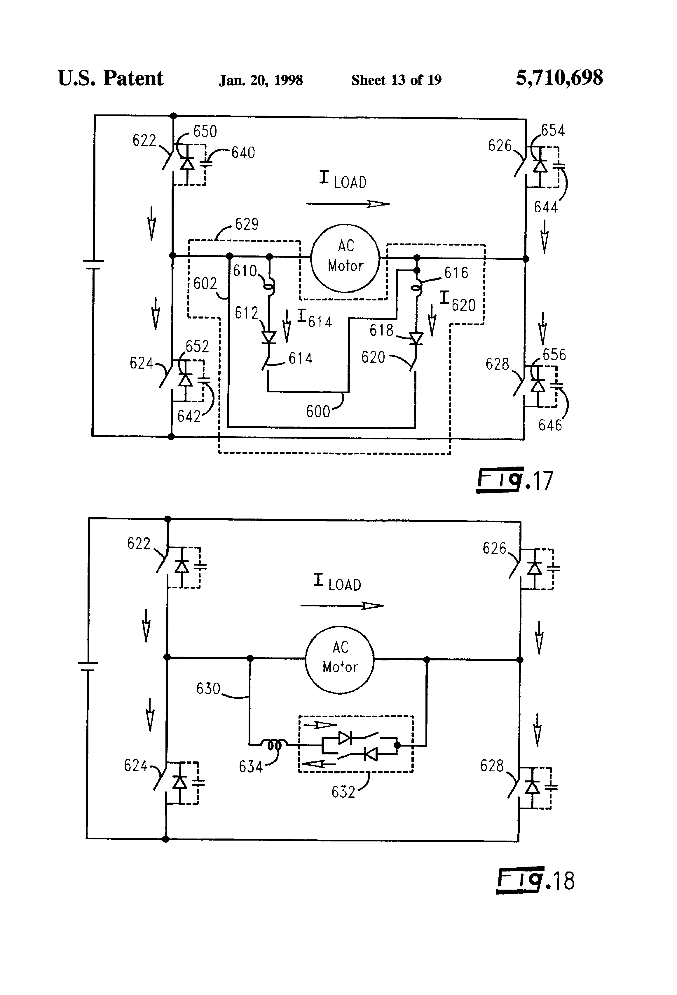 patent us5710698