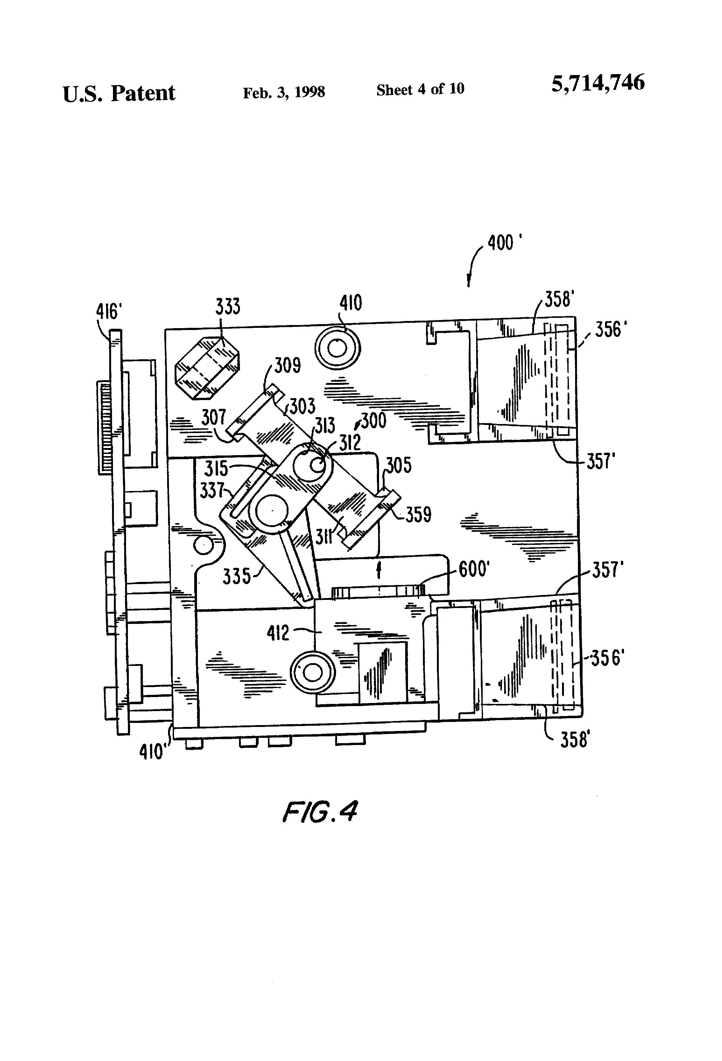 patent us5714746