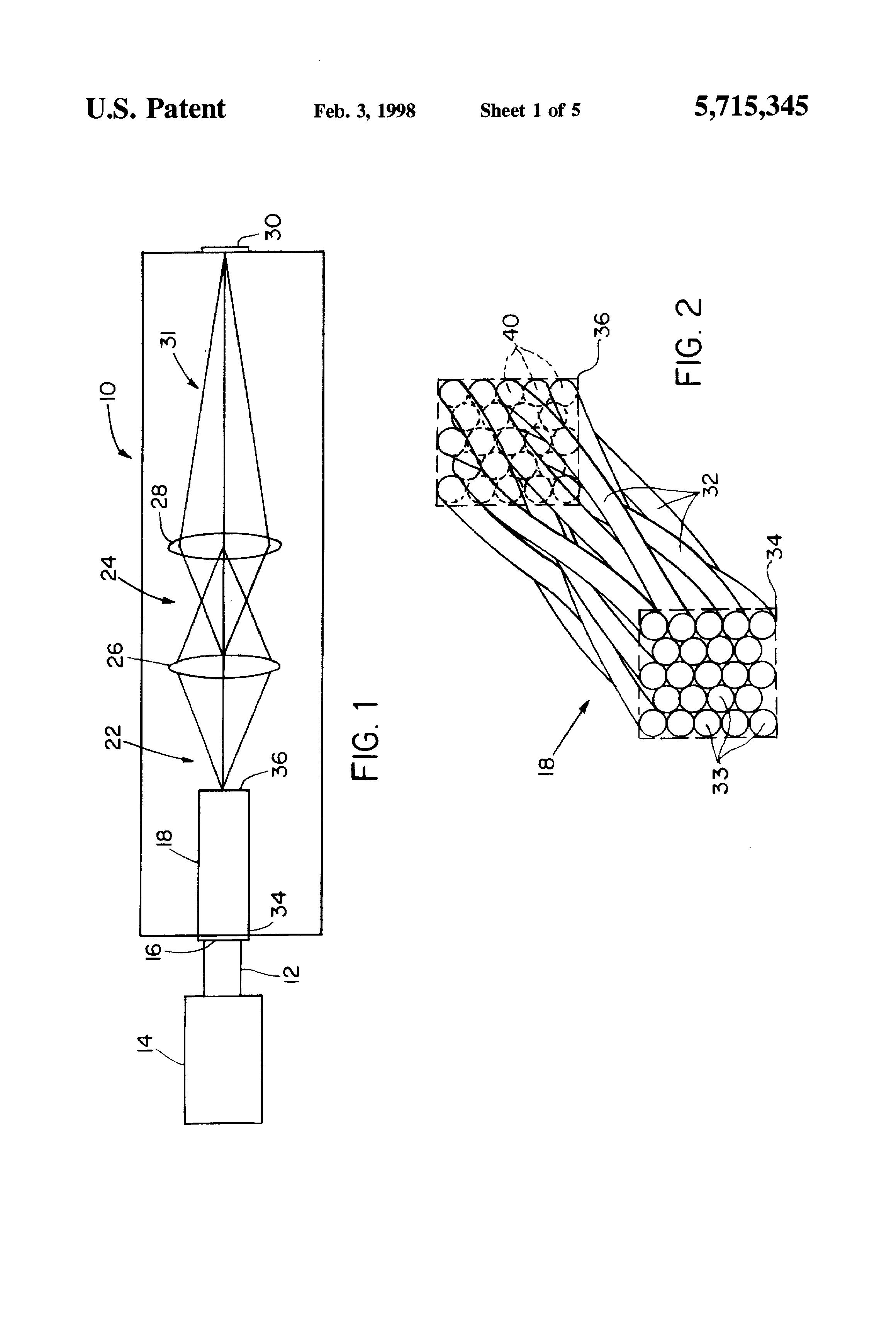 patent us5715345