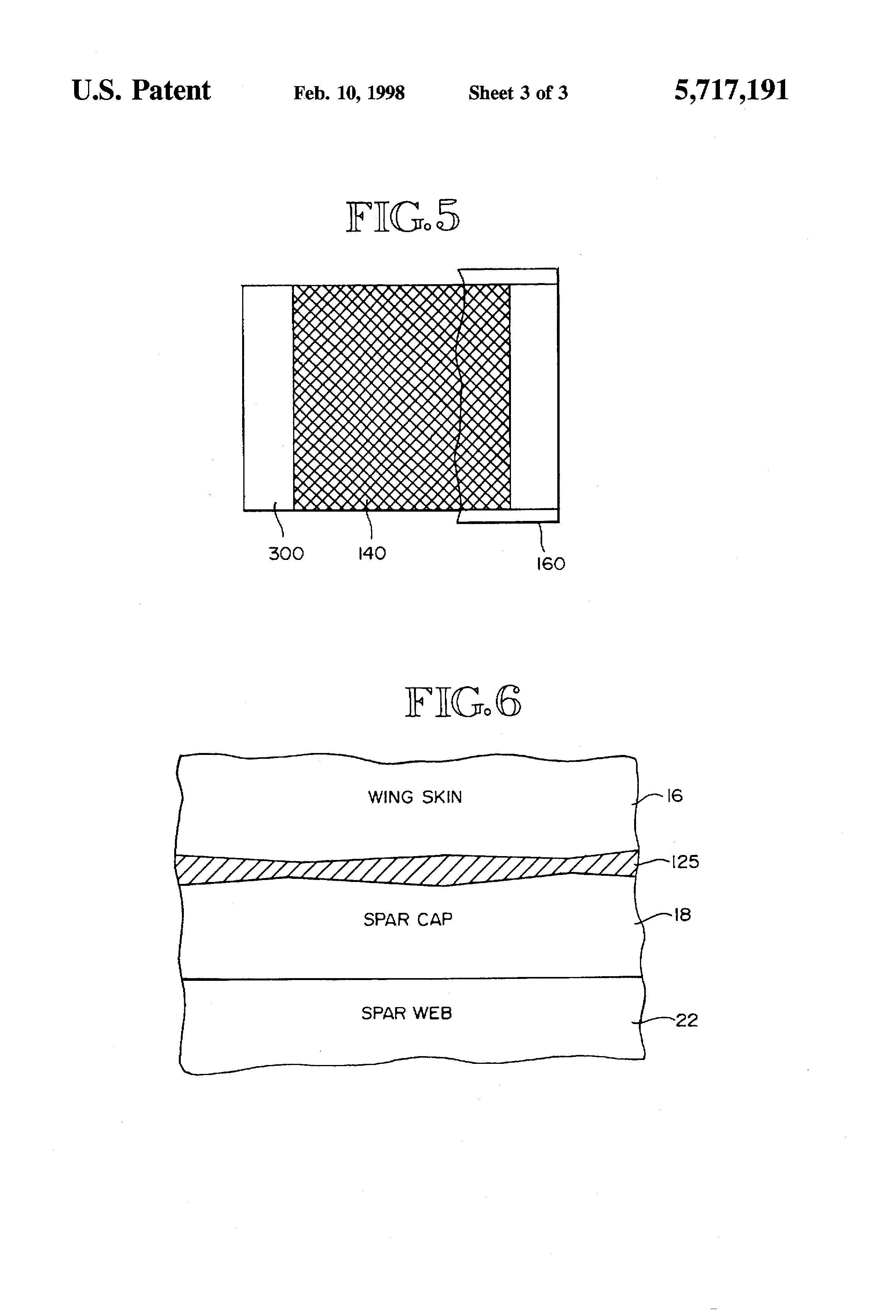 Patent Us5717191 Structural Susceptor For Thermoplastic