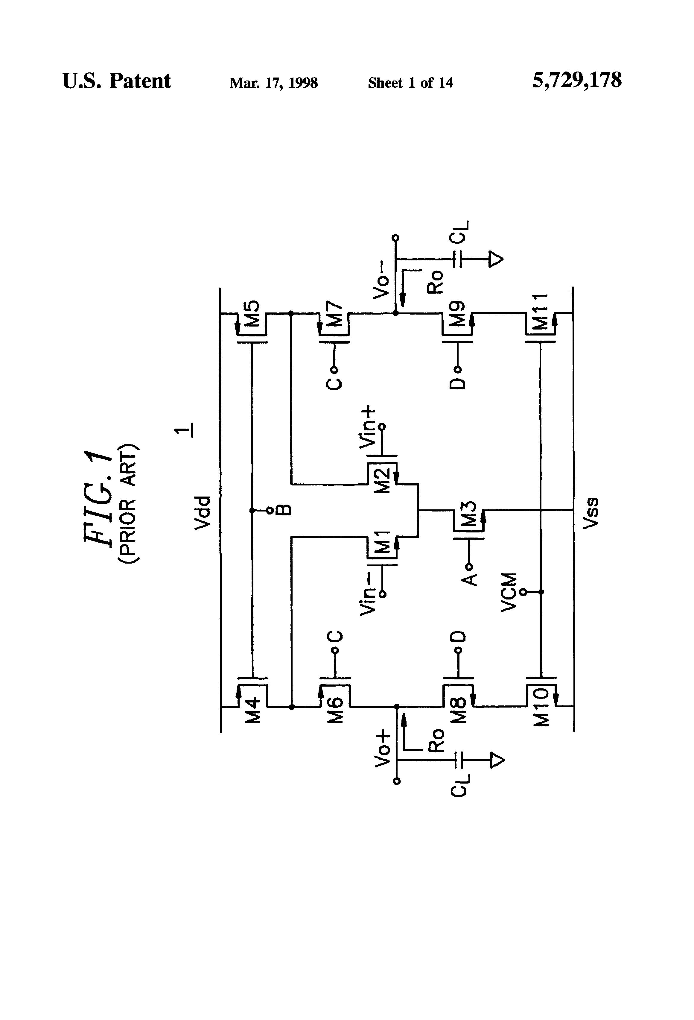 patent us5729178