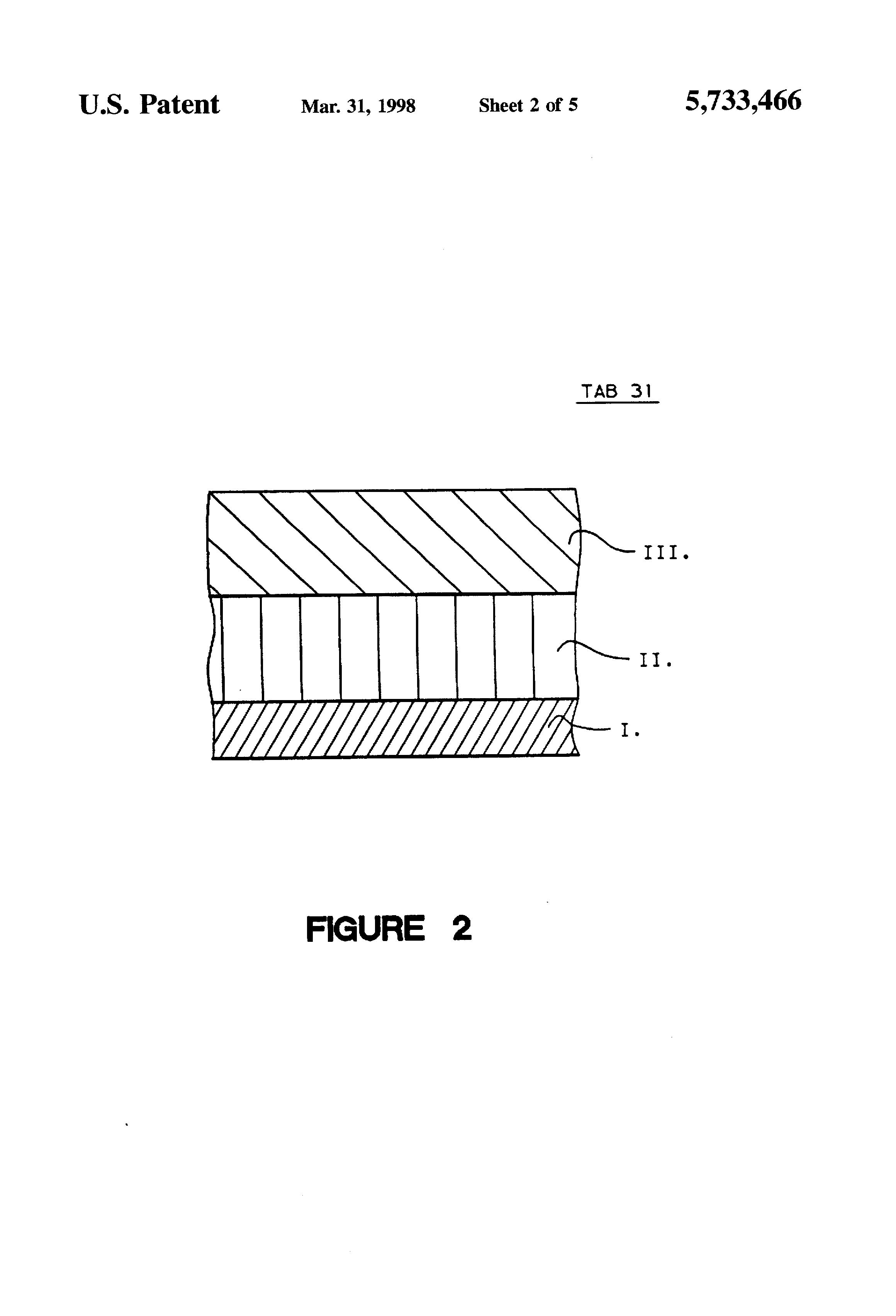 patent us5733466