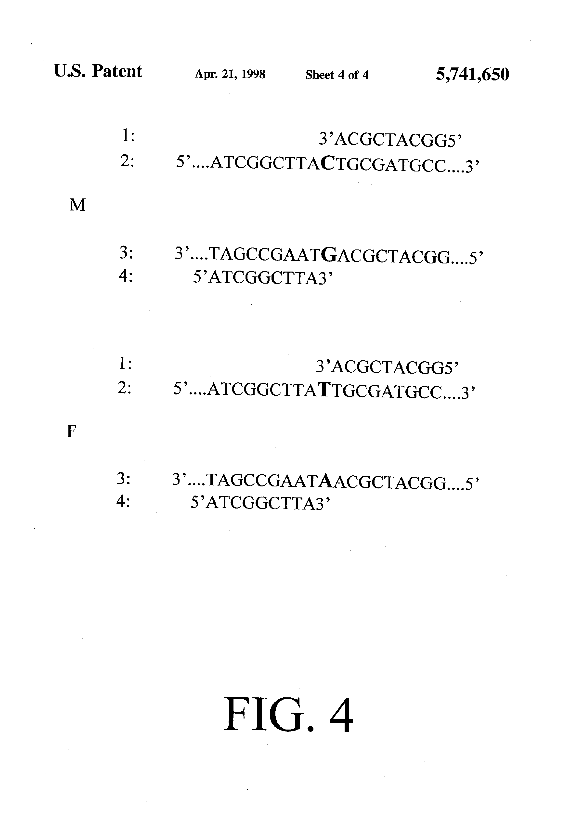 Patent Us5741650 Methods For Detecting Colon Cancer From
