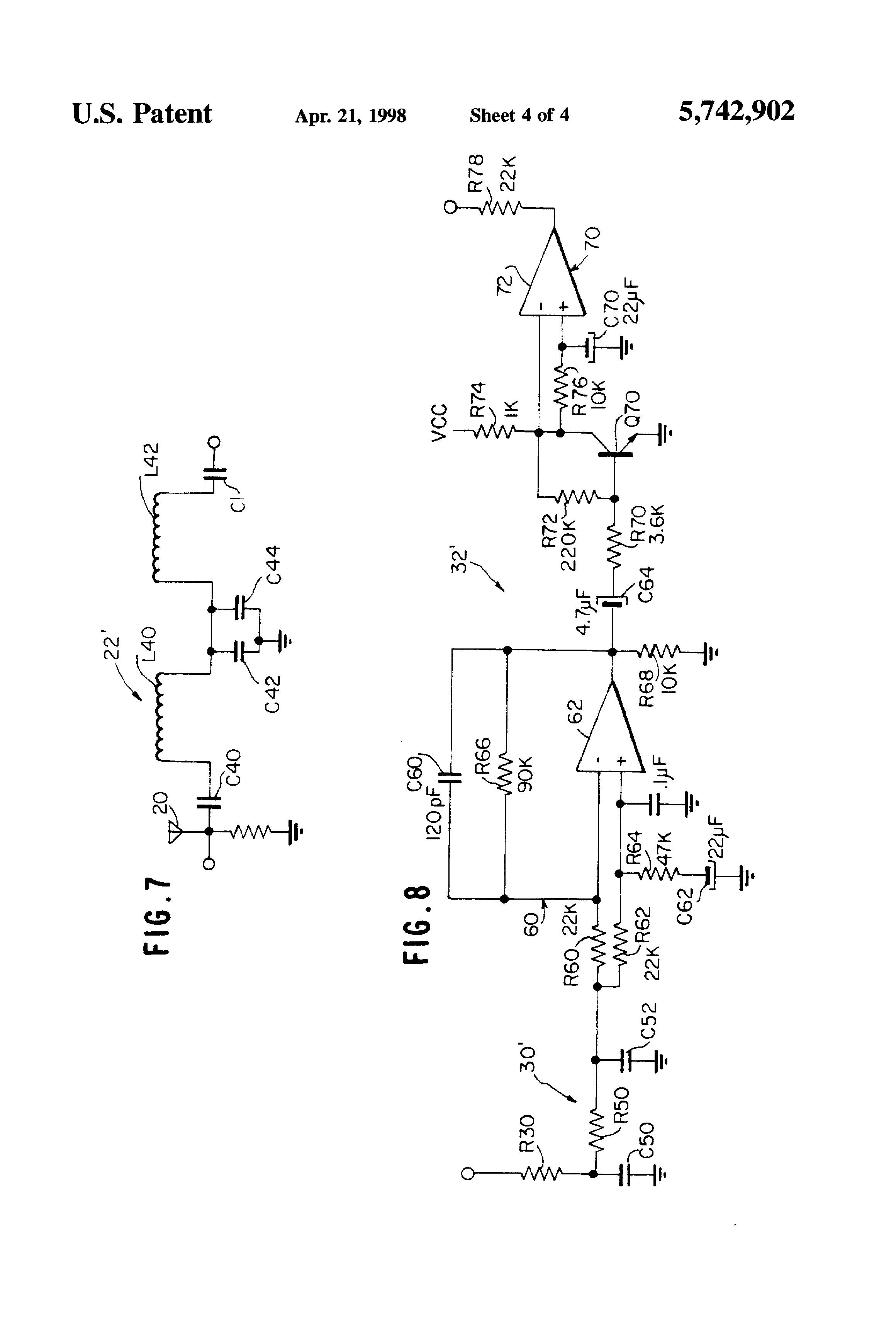 patent us5742902